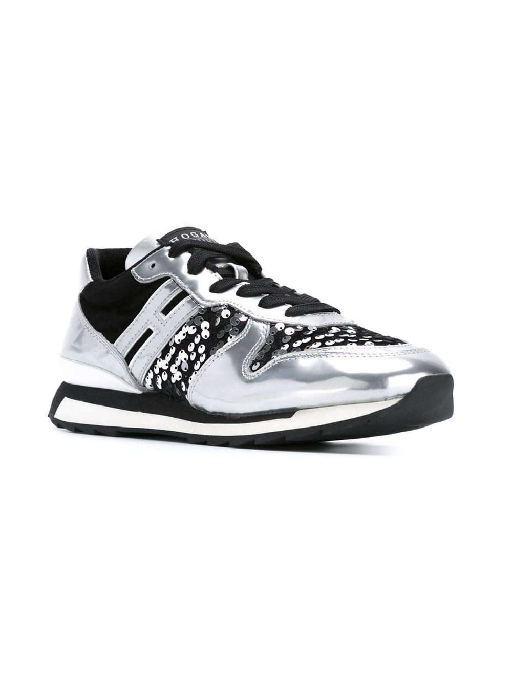 Hogan R261 Sneakers