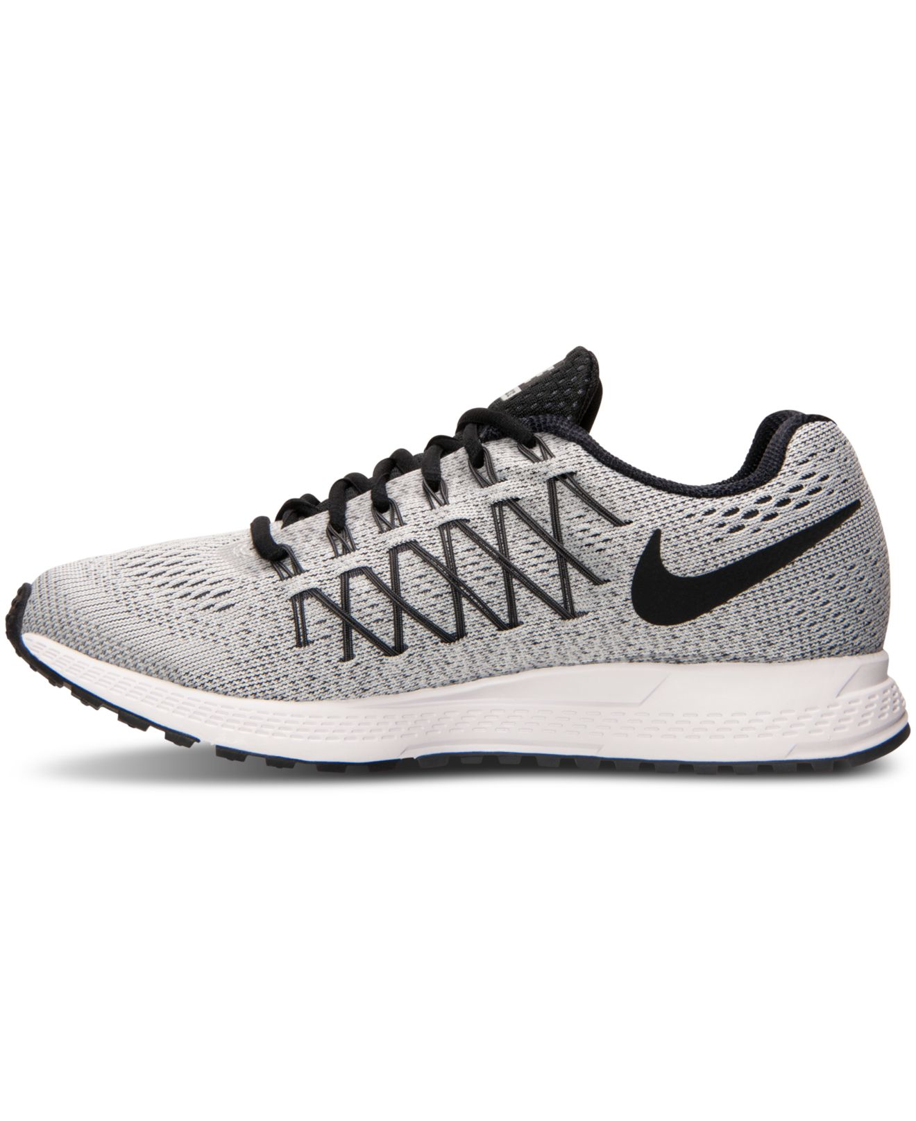 nike women 39 s zoom pegasus 32 running sneakers from finish. Black Bedroom Furniture Sets. Home Design Ideas