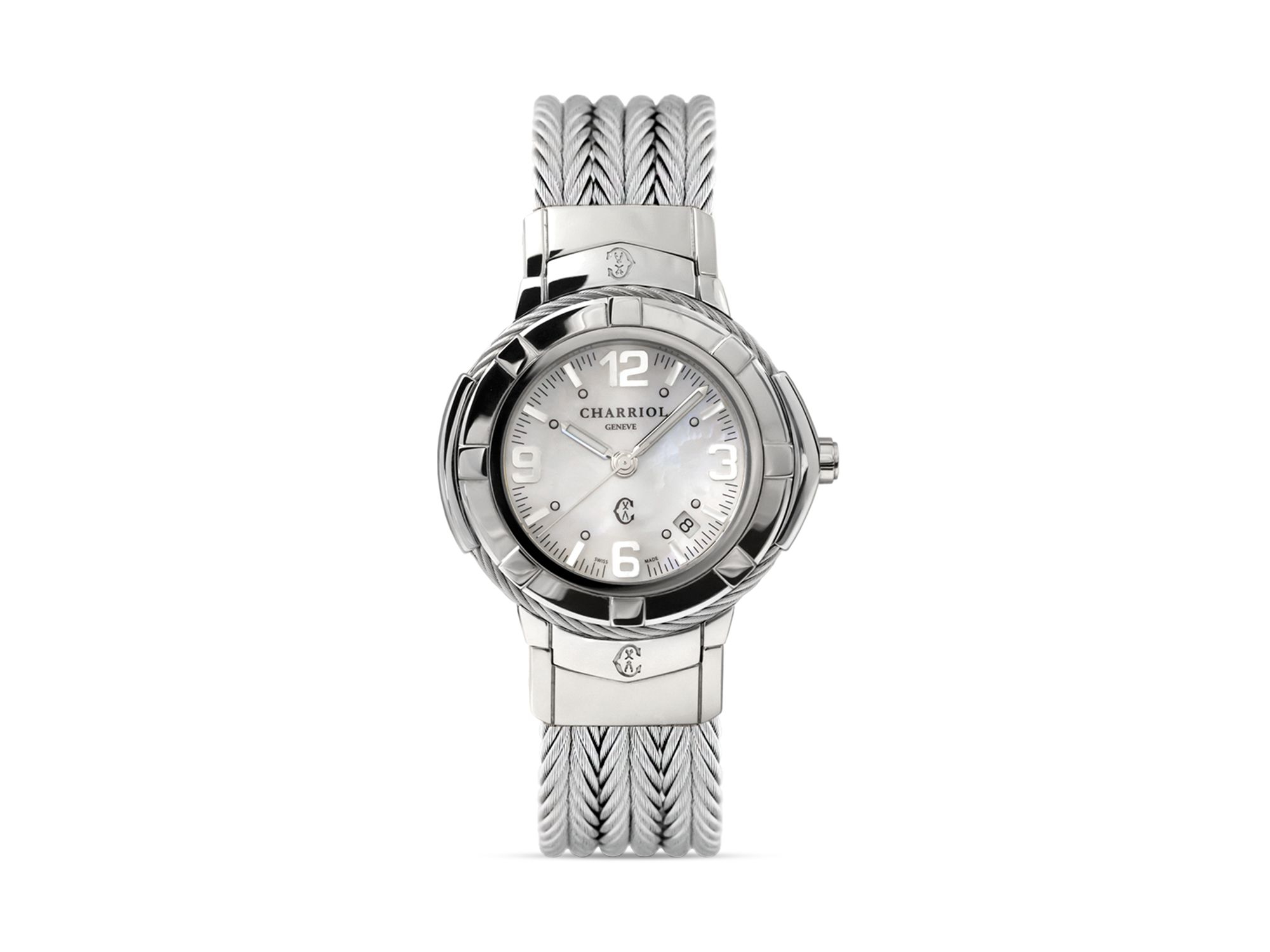 charriol celtic zm model watches watch ladies