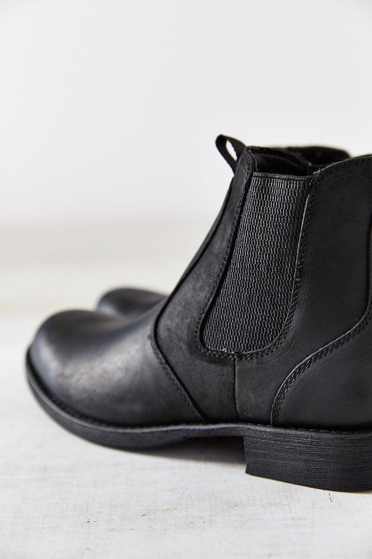 Eastland Daily Double Men's ... Suede Chelsea Boots discount great deals 2014 unisex online bMJ4ybH9