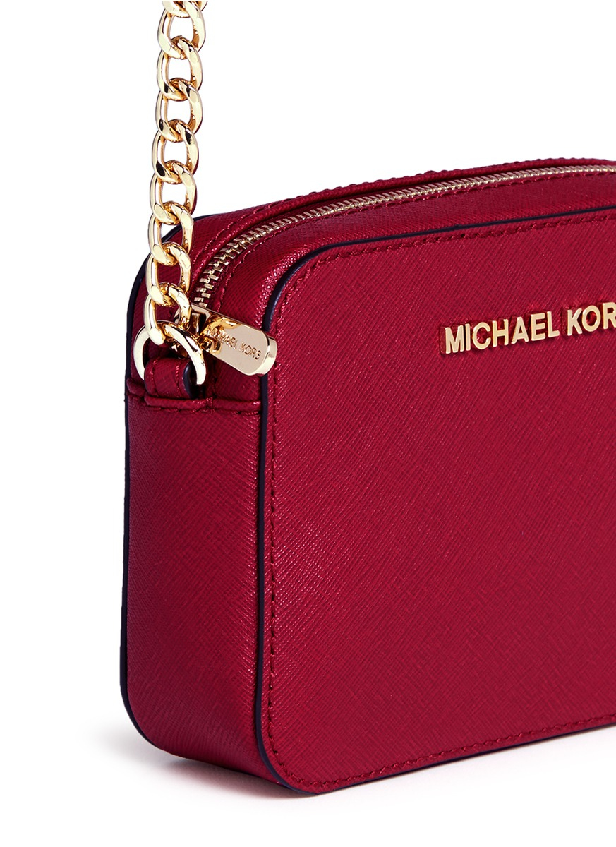 Gallery Previously Sold At Lane Crawford Women S Michael By Kors Jet Set