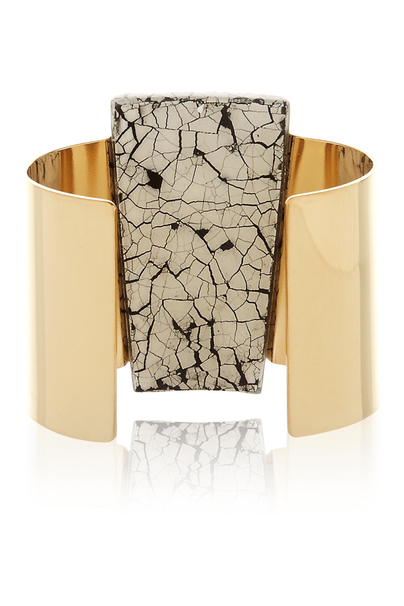 cuff bracelet Isabel Marant Fco7H3Adl