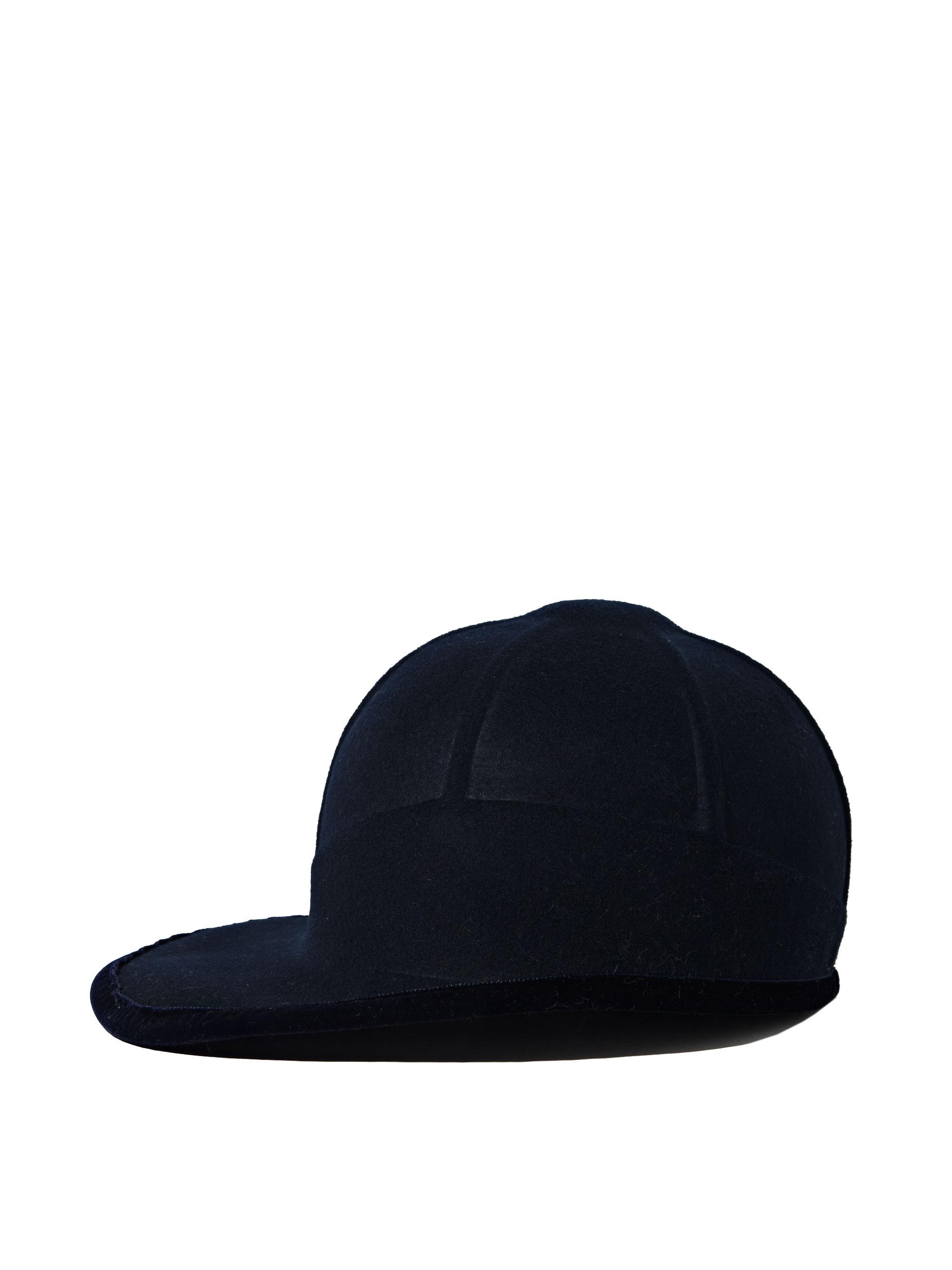 6d14a3a2a26cb Clyde Womens Safari Wool Felt Ballcap in Blue - Lyst