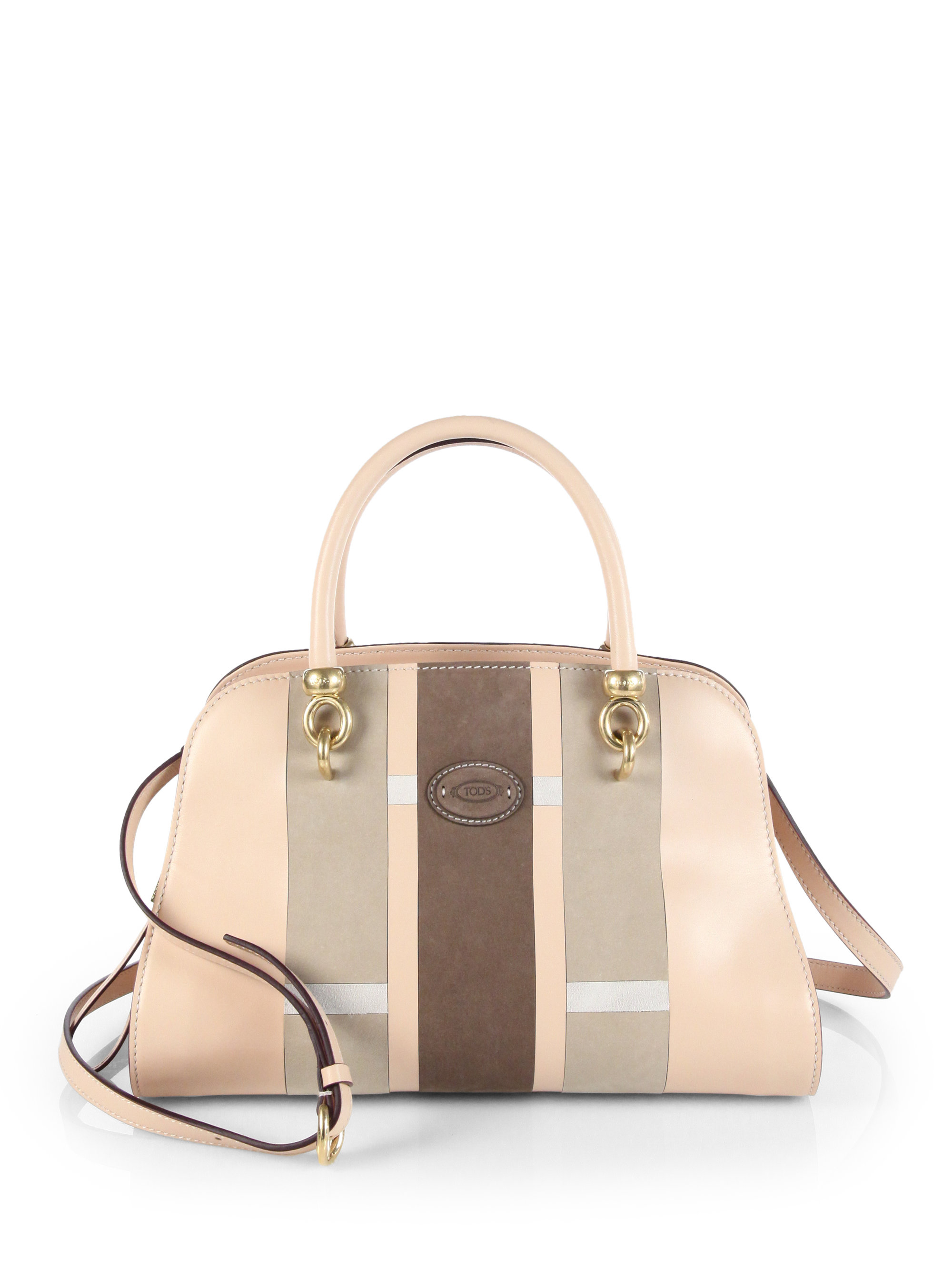 Tod's Sella top zip mini leather bag qHiQyjA2RY