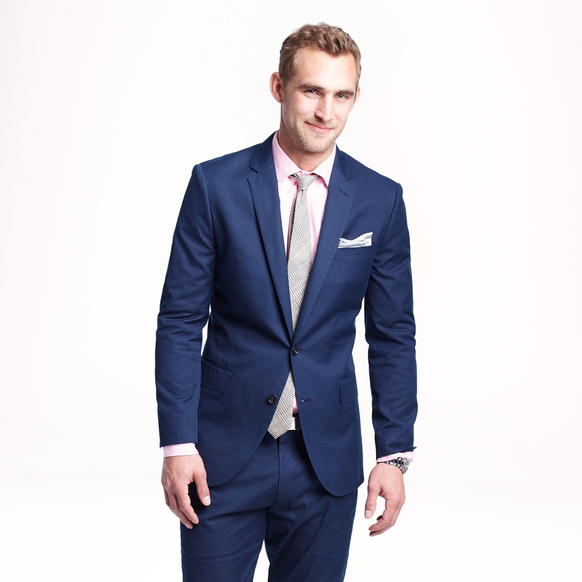 italian navy blue suits Gallery