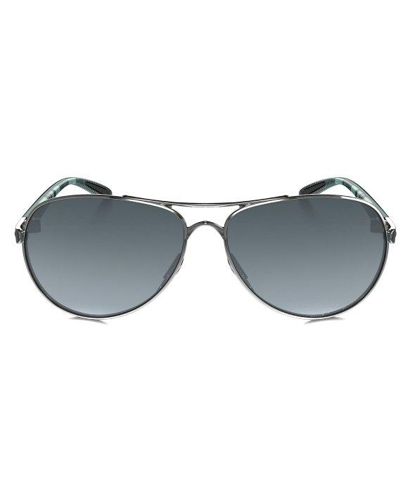Oakley Feedback OO 4079-07 polished chrome t9hecYO
