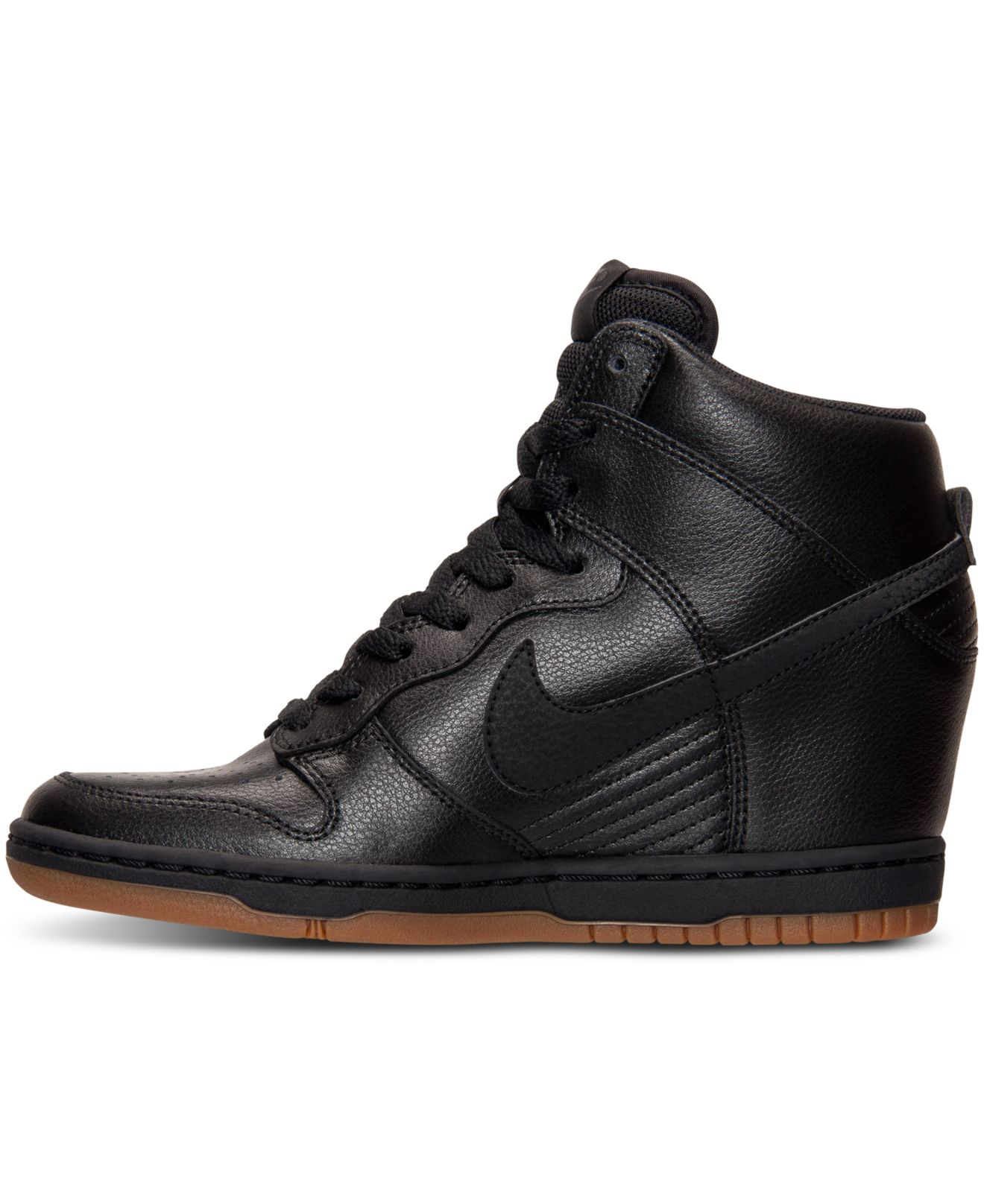 huge discount 0c23d 069c5 Gallery. Previously sold at  Macy s · Women s Nike Dunk Women s Nike Dunk  Sky Hi