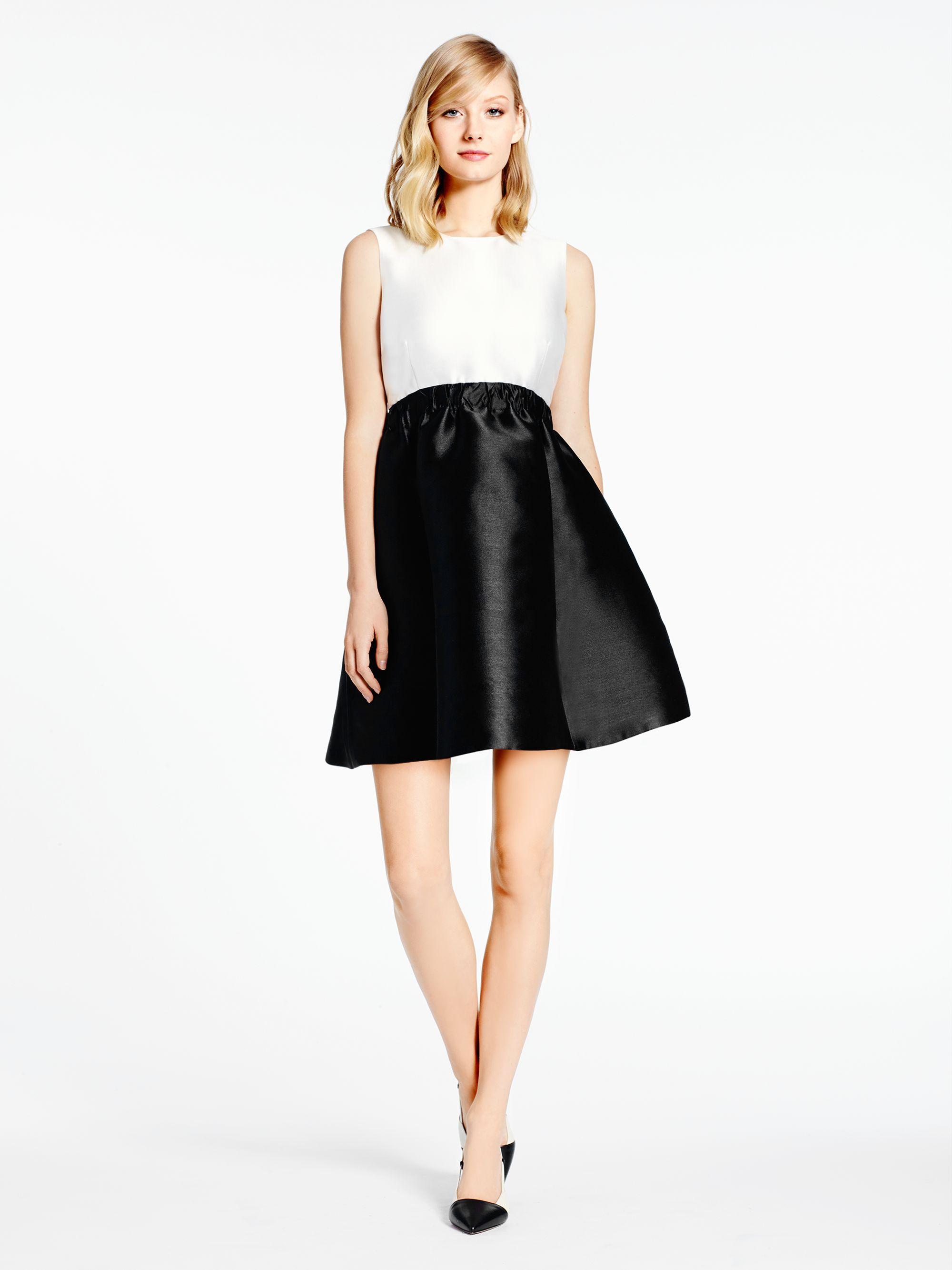 Lyst Kate Spade New York Swift Dress In Black