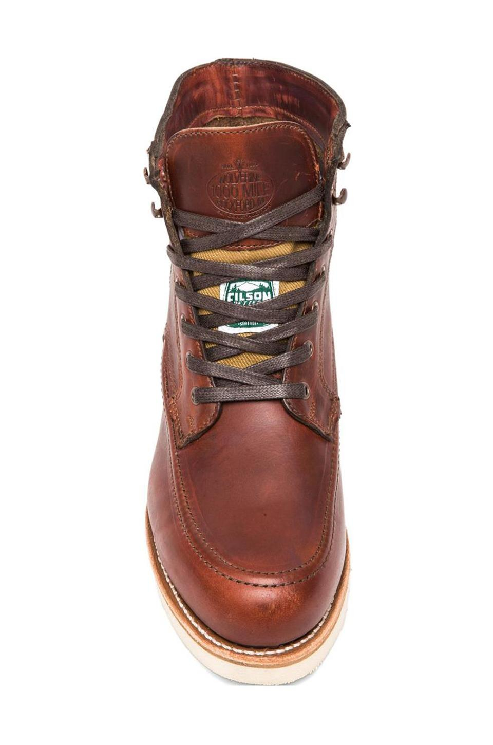 a27535e1618 Lyst - Wolverine 1000 Mile Emerson Boot in Brown for Men