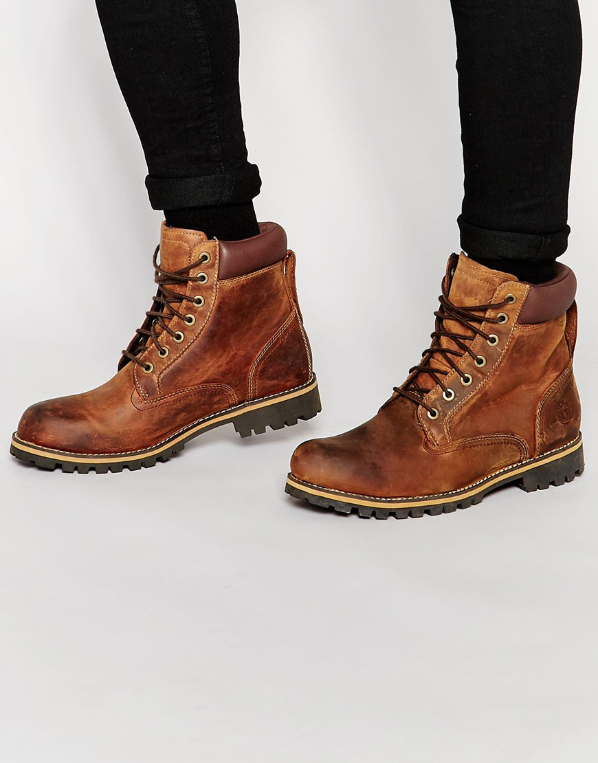 Timberland Earthkeepers Rugged 6 fulham-hammersmith ...