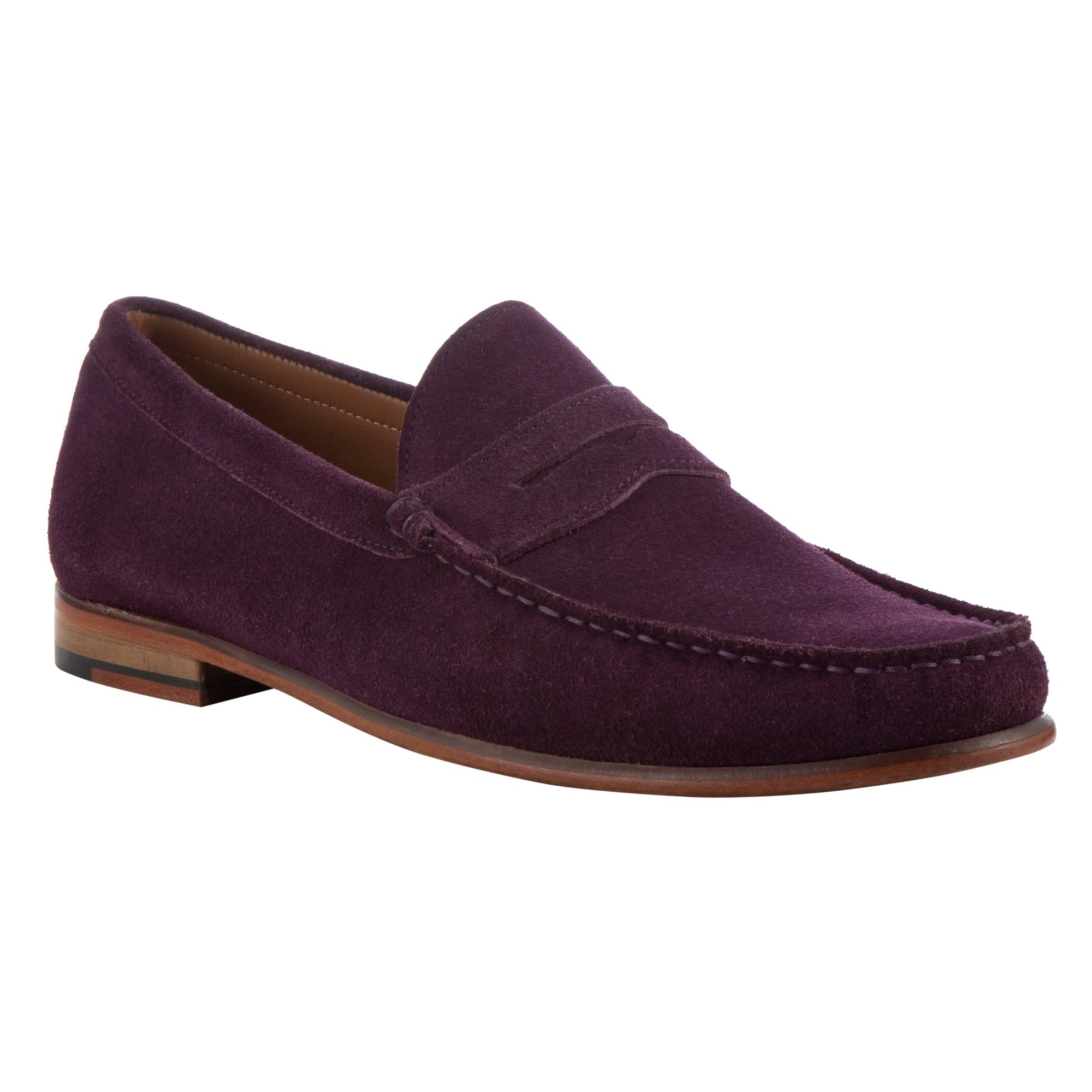 John Lewis Mens Shoes Loafers