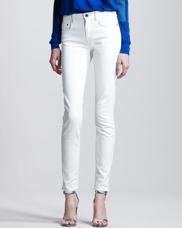 Cheap 2018 New DENIM - Denim trousers Proenza Schouler Free Shipping Shopping Online Shop For uZ2wq9SiT