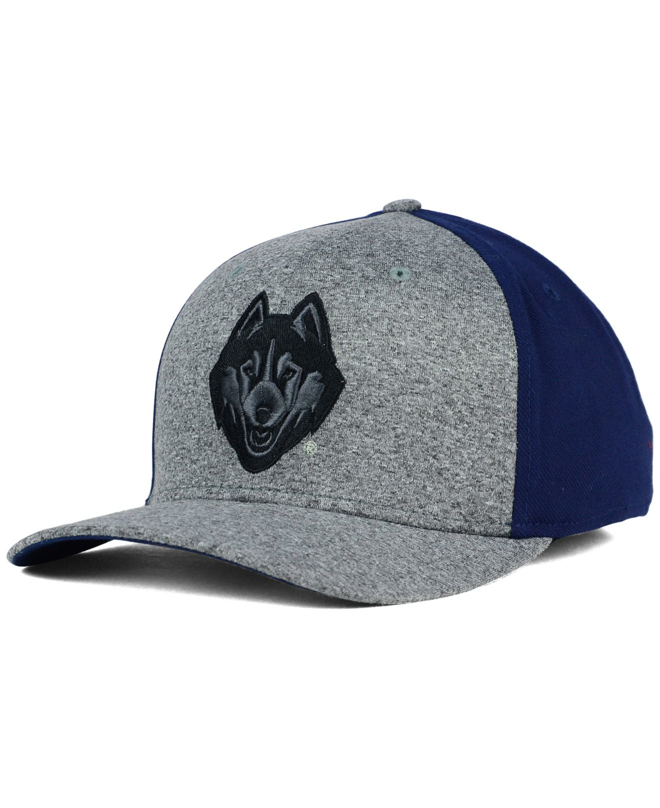 timeless design 43233 bcd31 low cost uconn huskies striped bucket hat navy fd6e0 e3b62  norway lyst  nike connecticut huskies jersey color blocked flex cap in blue for men  d8283 72773