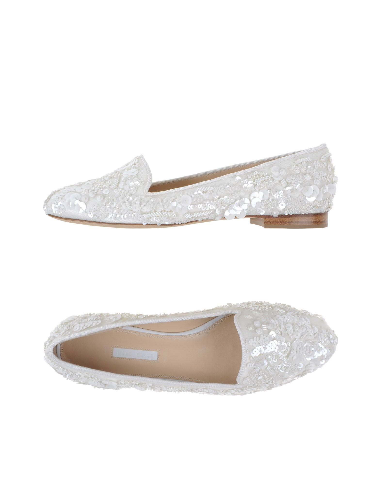 Elie saab Flat shoes PxT7t8