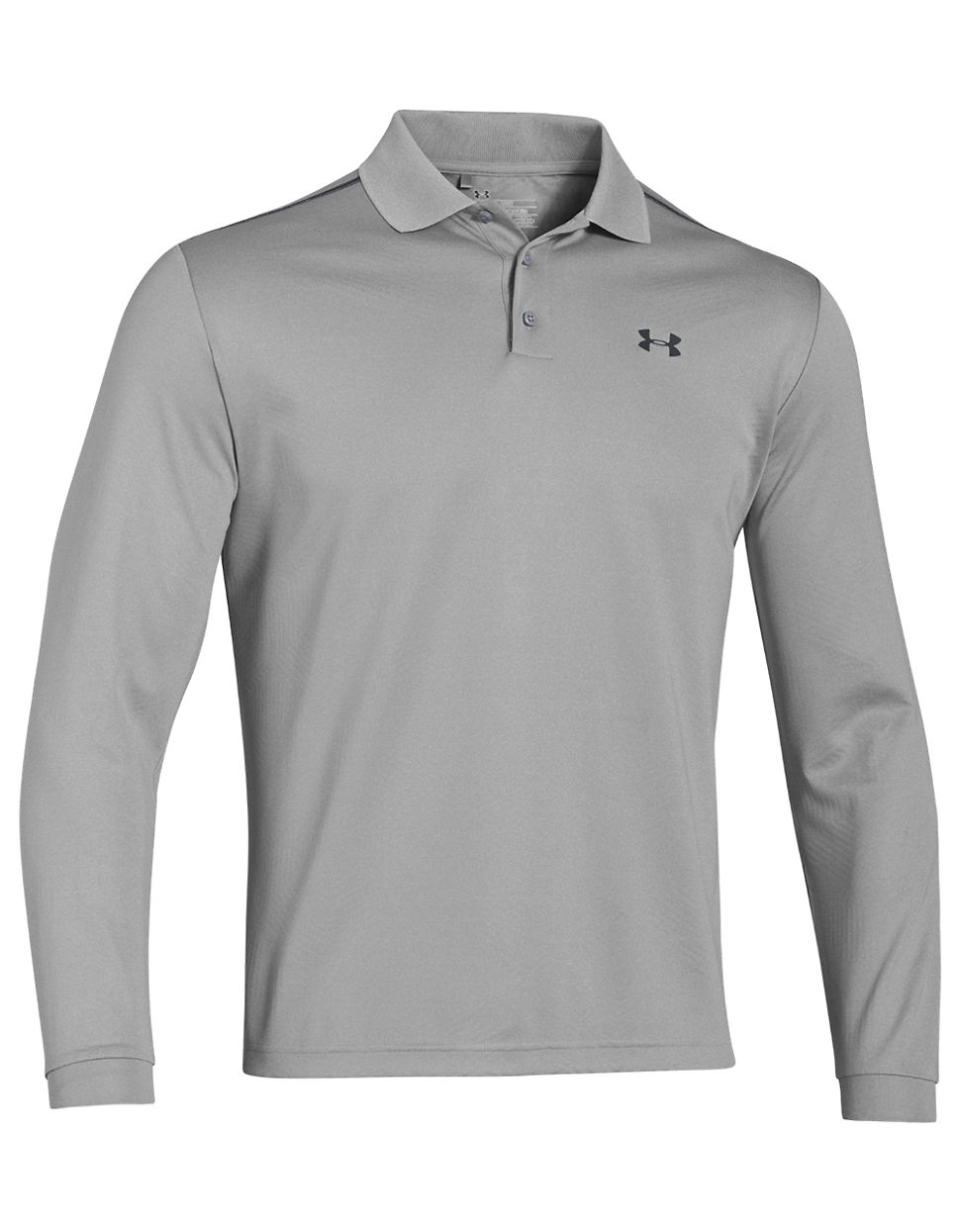 Under Armour Coldgear Infrared Performance Polo Shirt In