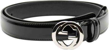Gucci Cintura Uomo Nera Measures Lenght 110cm In Black