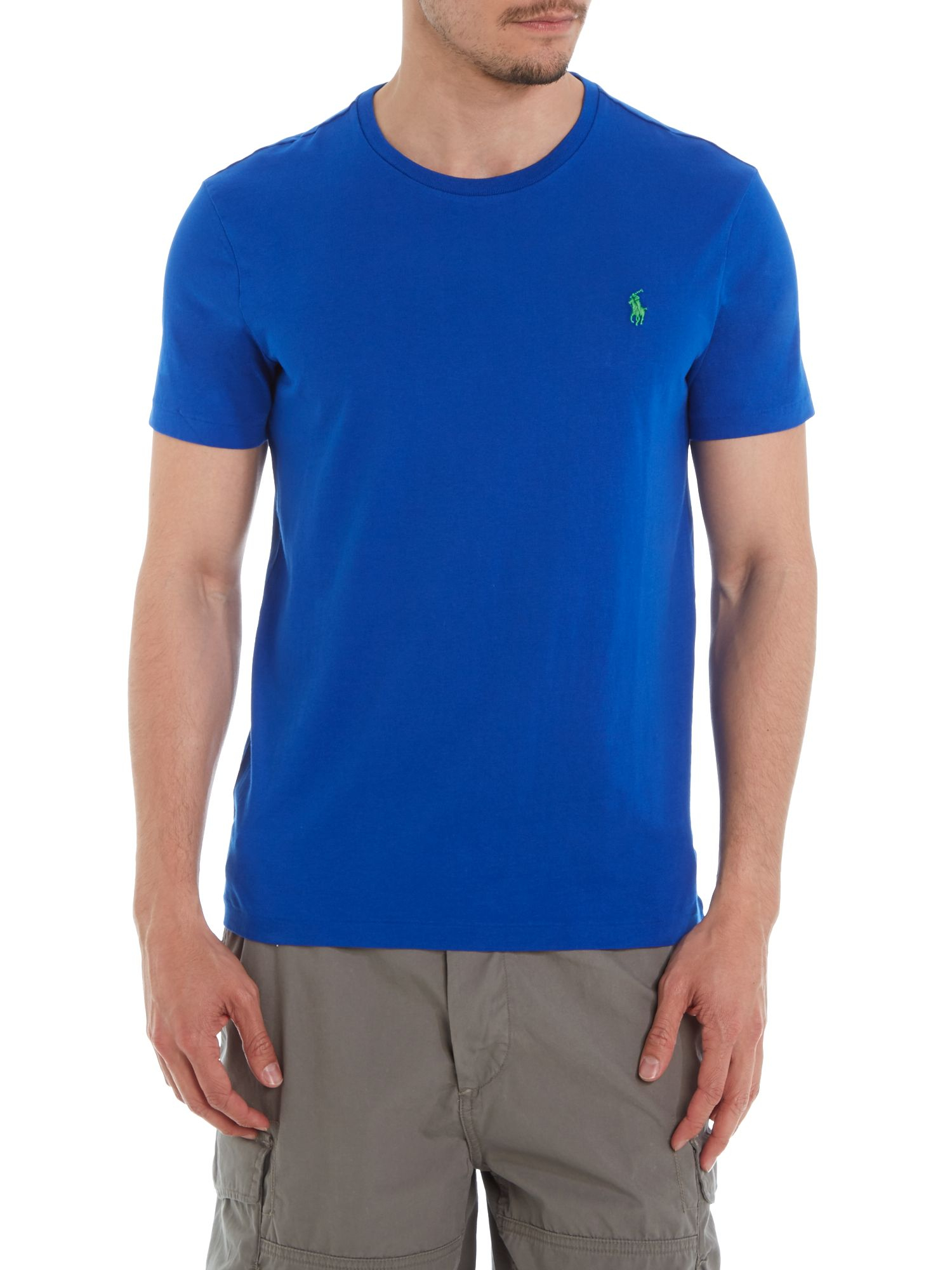 blue ralph lauren t shirt images galleries with a bite. Black Bedroom Furniture Sets. Home Design Ideas