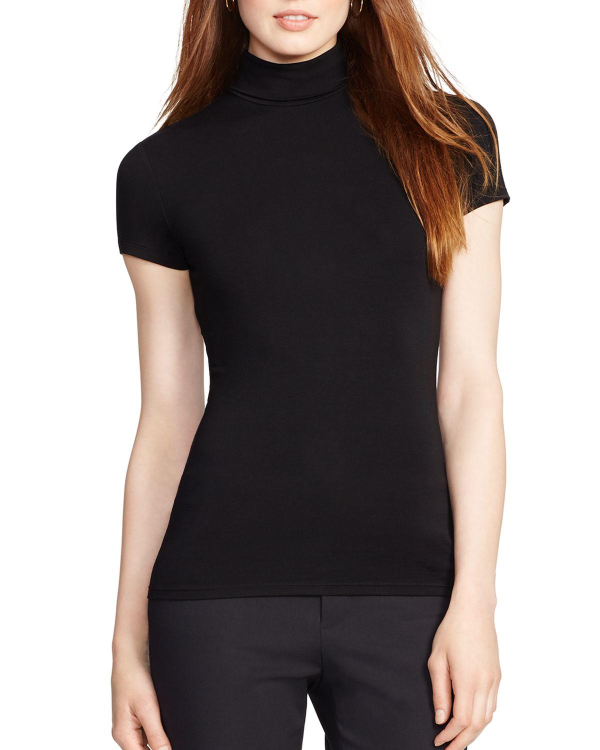 Find turtleneck top short sleeve at ShopStyle. Shop the latest collection of turtleneck top short sleeve from the most popular stores - all in one Top colors For turtleneck top short sleeve Black turtleneck top short sleeve Givenchy Women's Compact Knit Short-Sleeve Turtleneck Top-Red $ Get a Sale Alert Free Shipping & Free.