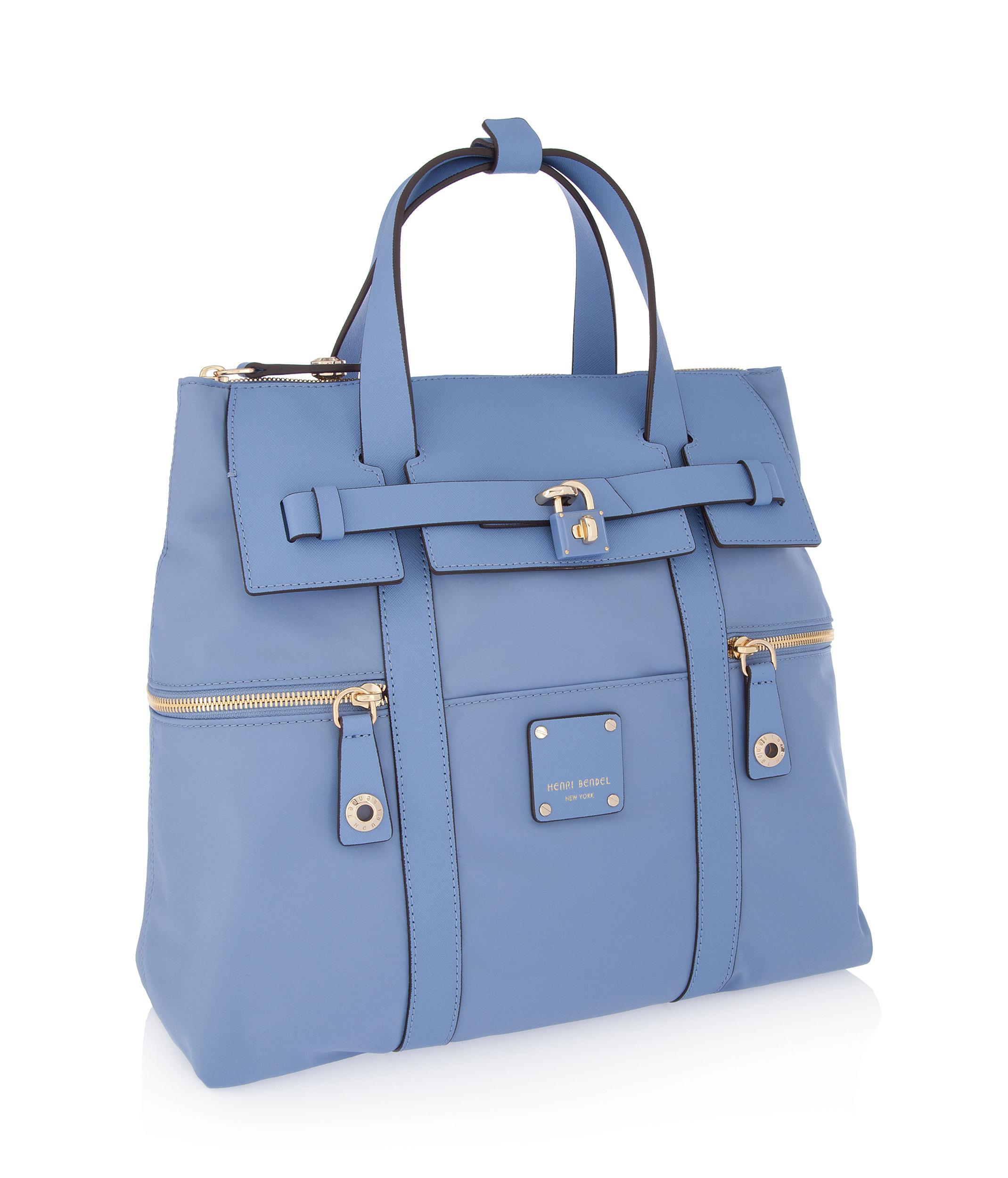 ヘンリベンデルHenri Bendelの正規通販店舗ですバッグや財布などが人気でゴシップガールでも話題を集めた
