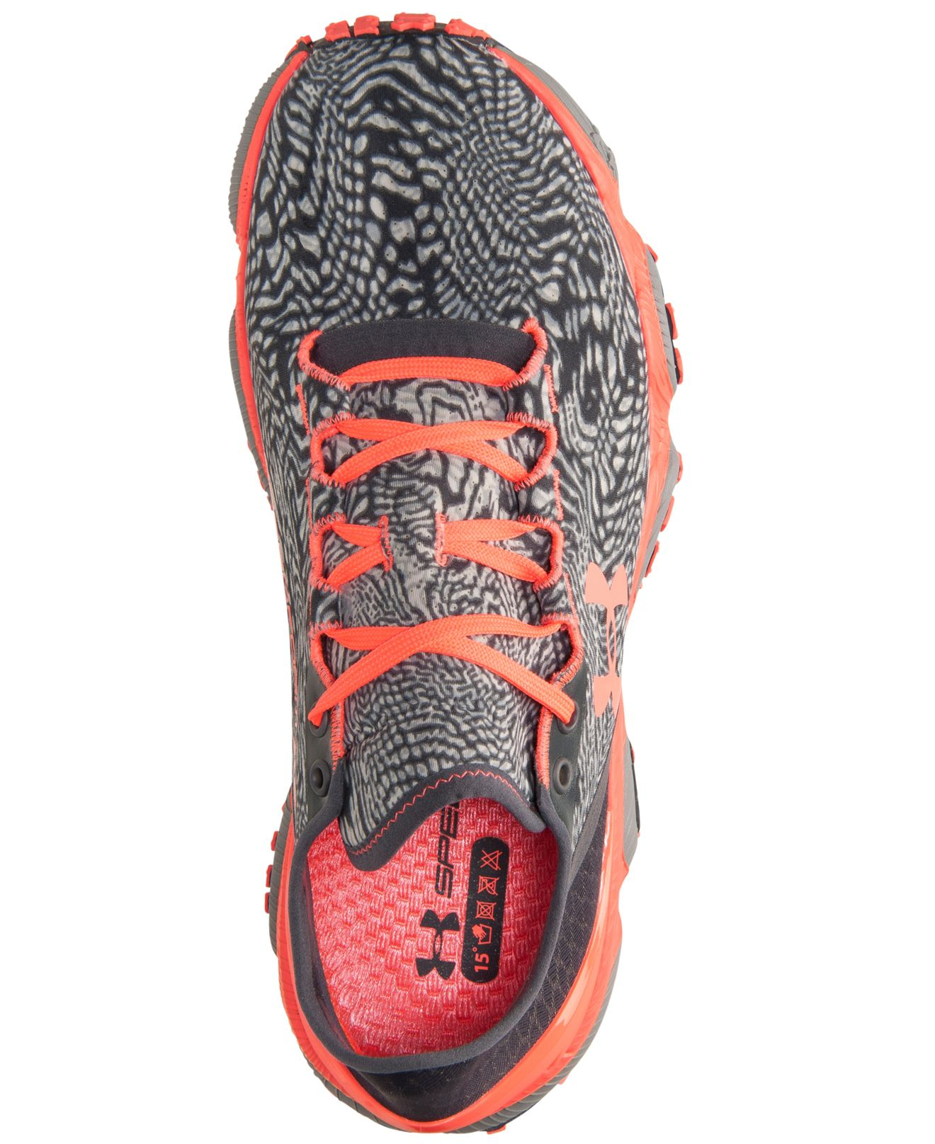 new style 7cc16 2f45b Under Armour Women S Speedform Xc Trail Running Sneakers From Finish ...