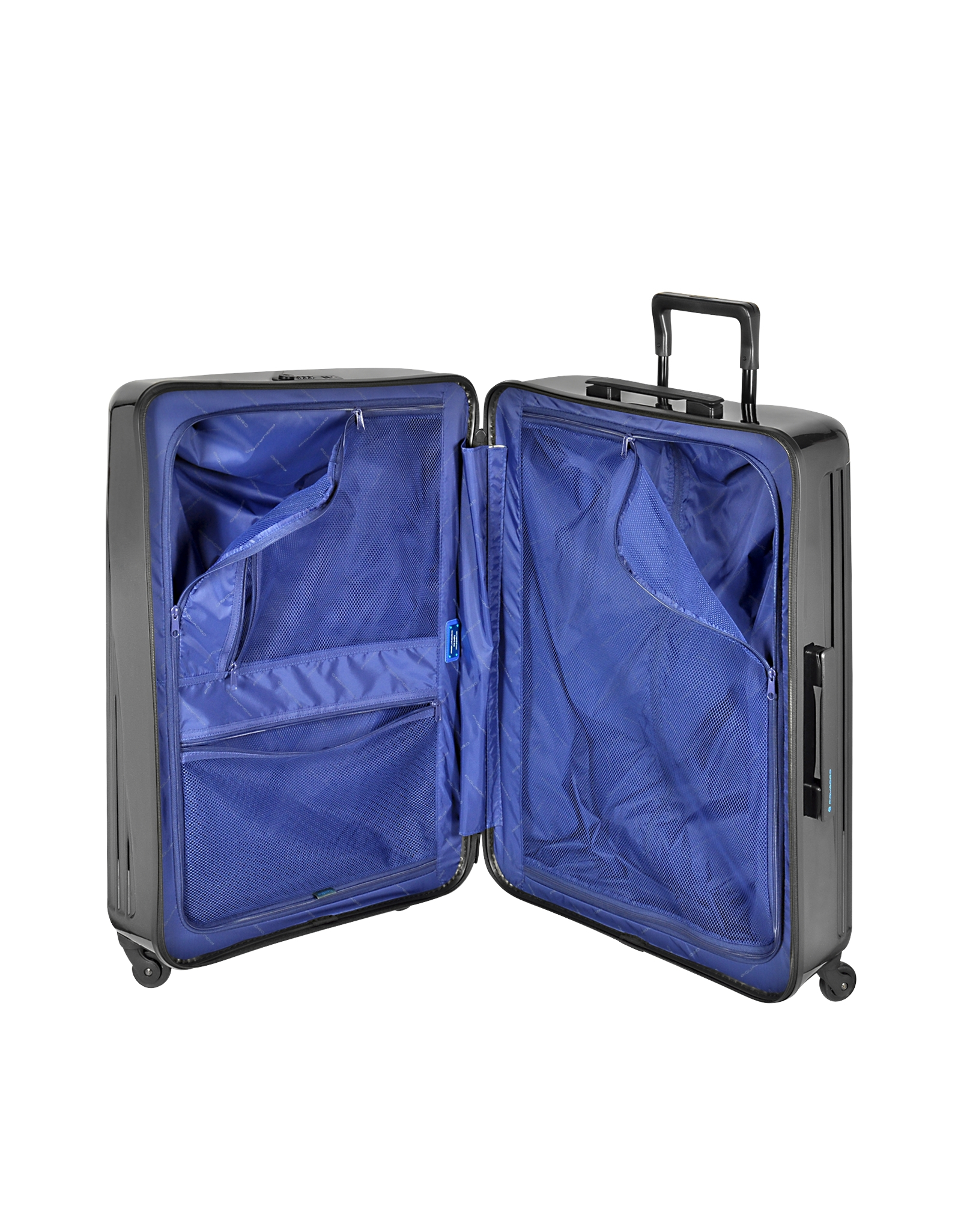 Piquadro RELYGHT - Trolley - blue