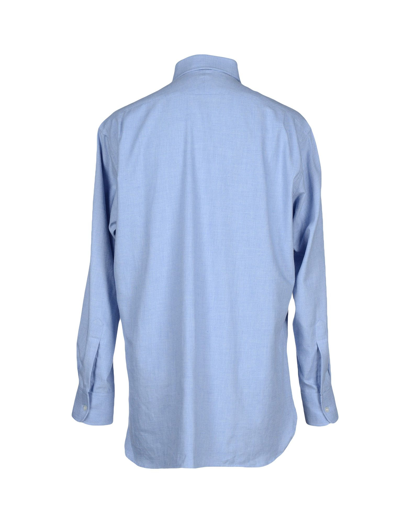 emma willis shirts ~ emma willis shirt in blue for men  lyst