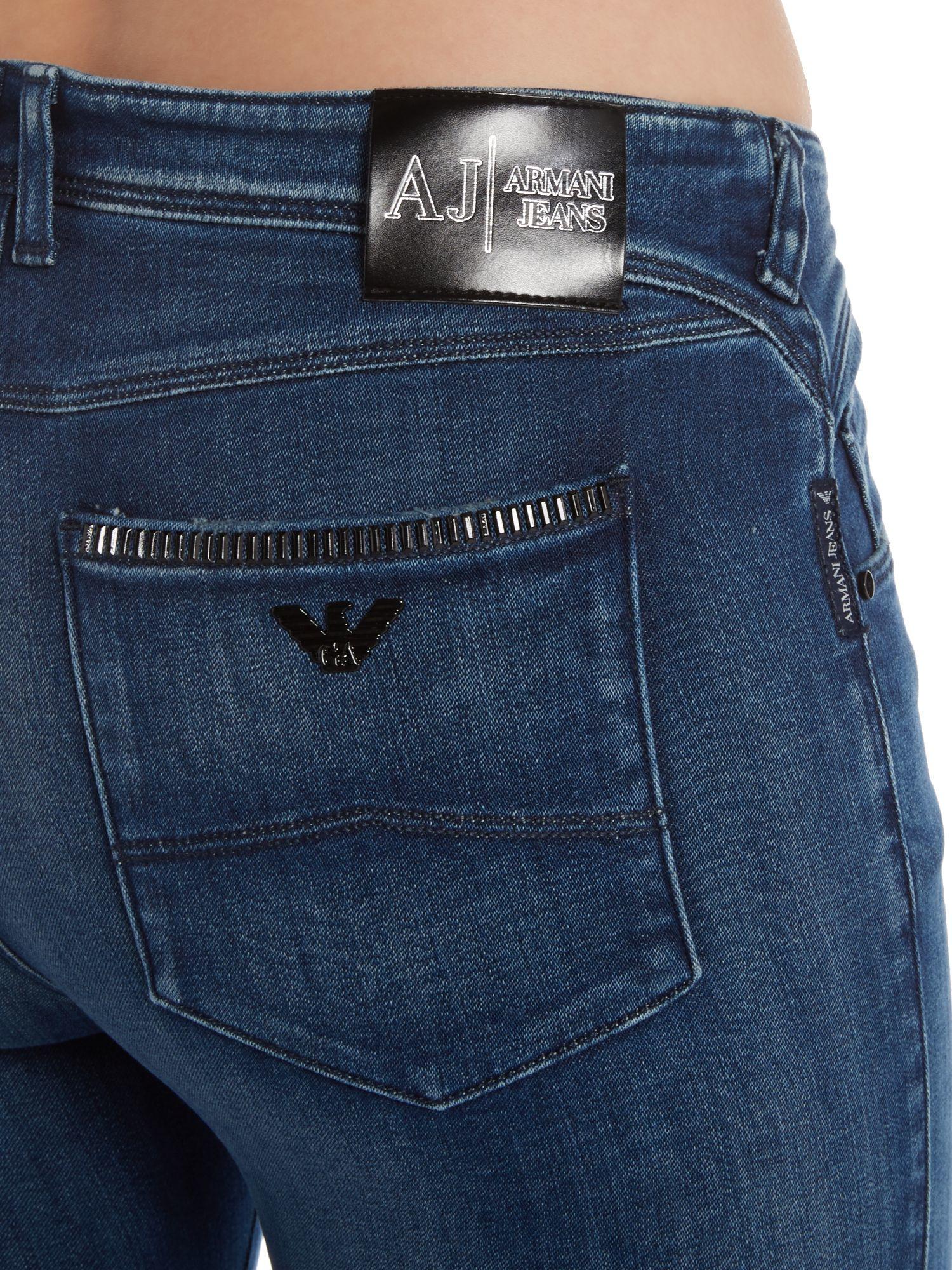 Slim Fit Jeans Women