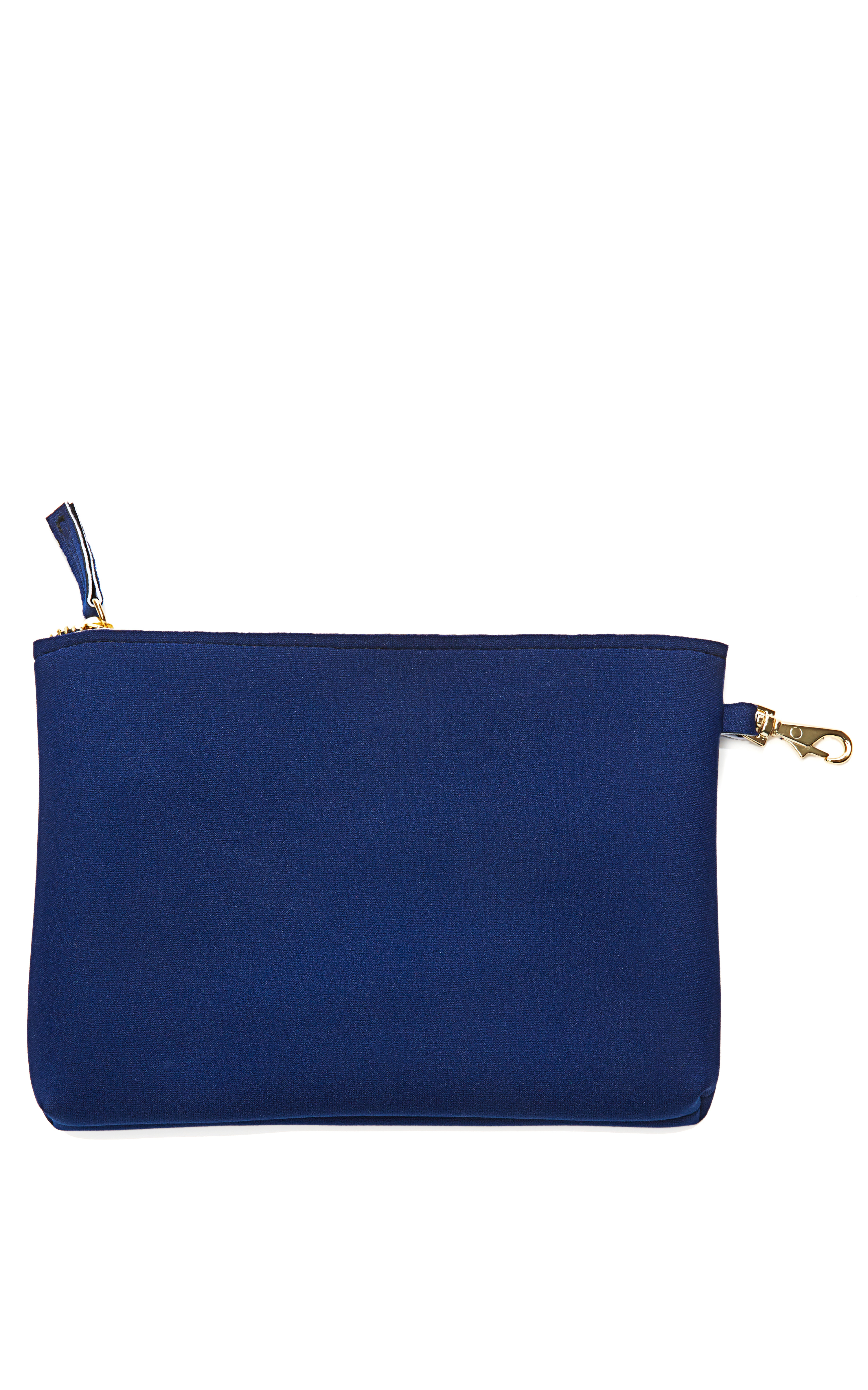 Leghilà Large Neoprene Beach Bag in Blue | Lyst