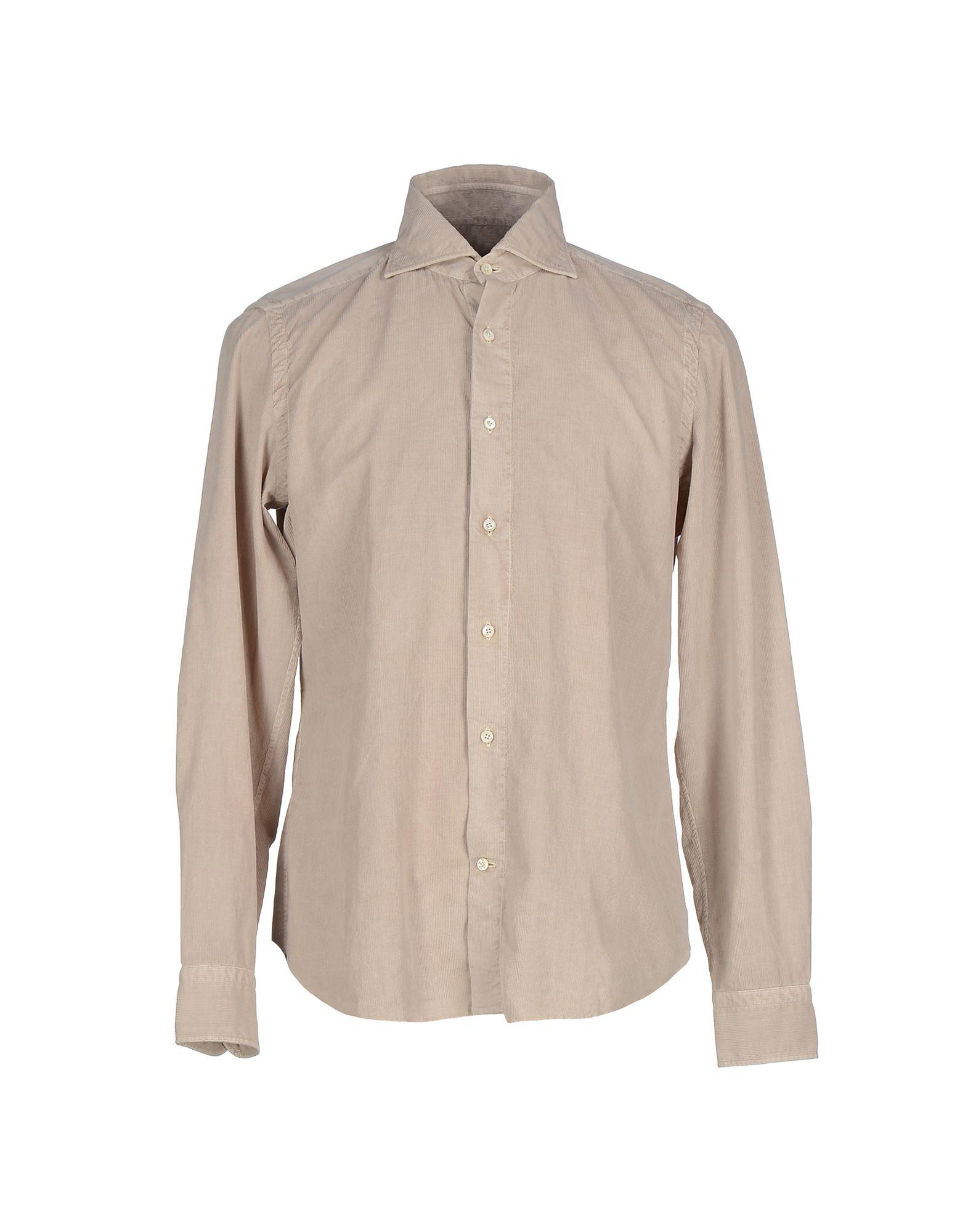 Boglioli Shirt in Brown for Men