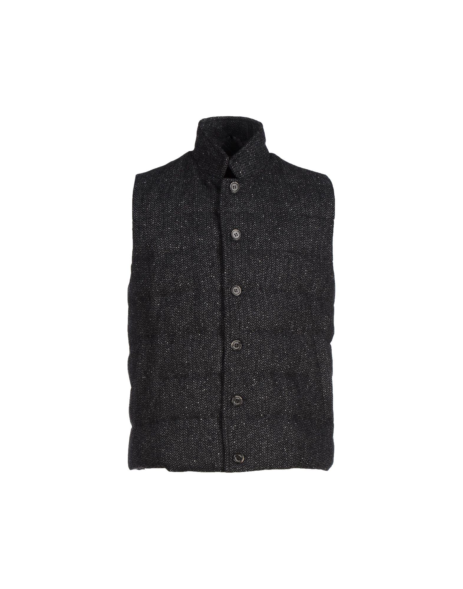 Gray Down For Luigi Napoli Lyst Jacket Men Borrelli In wawgqOX