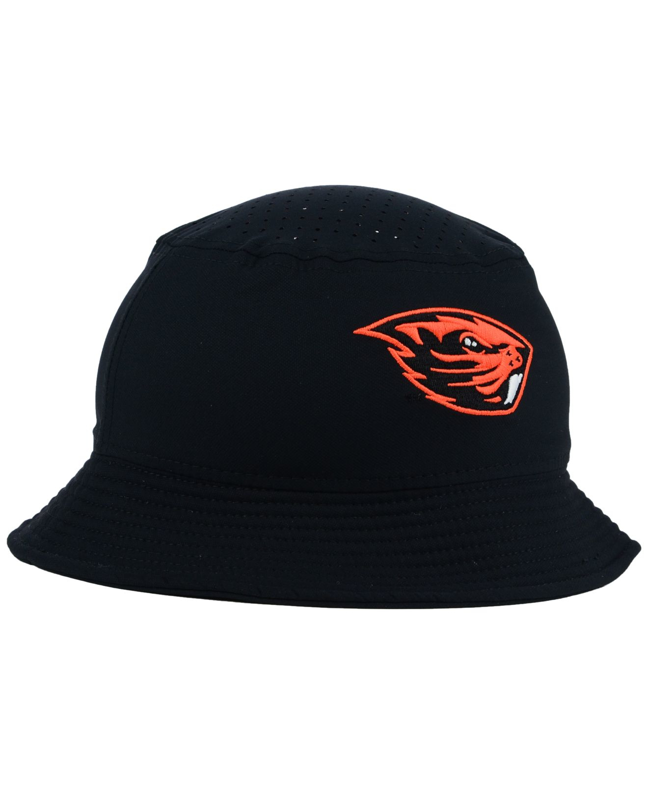 ... discount code for lyst nike oregon state beavers vapor bucket hat in  black for men f530d dbcd17299625
