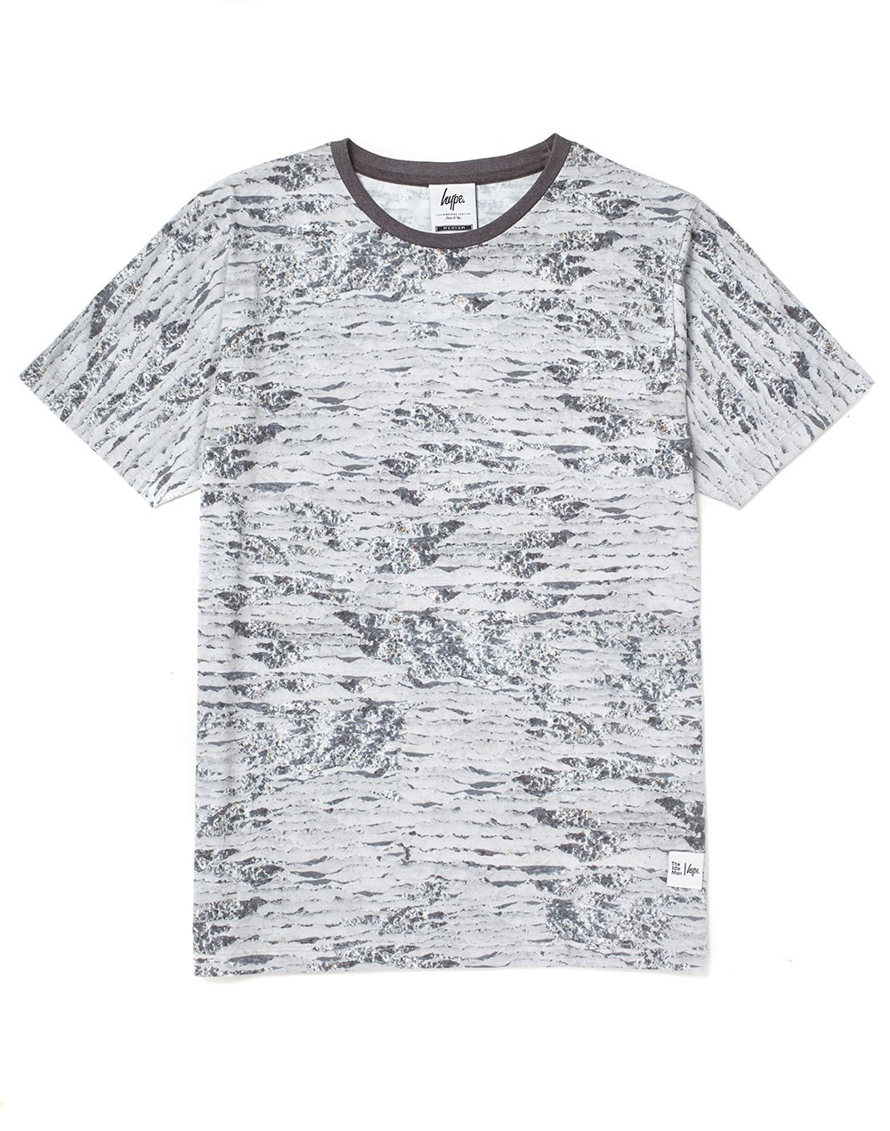 T Shirt All Over Print Design Bcd Tofu House