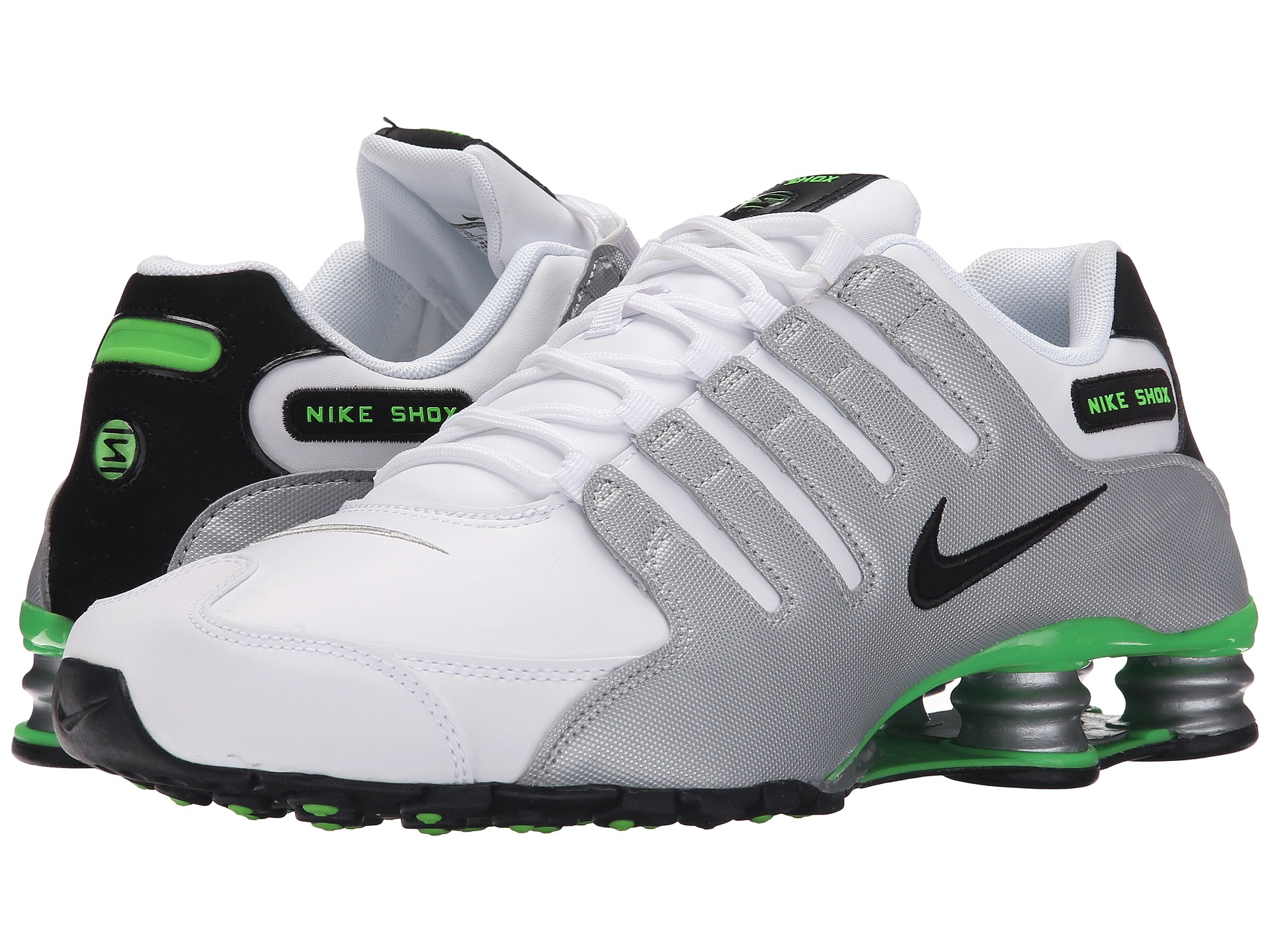 Nike Shox Nz Products
