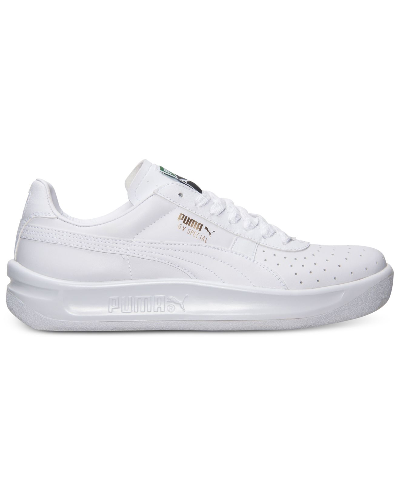 a546cafe9a4 Lyst - PUMA Men s The Gv Special Casual Sneakers From Finish Line in ...