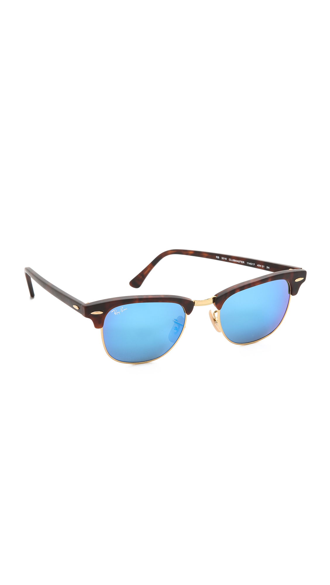 ray ban clubmaster best price  best price ray ban clubmaster mirrored
