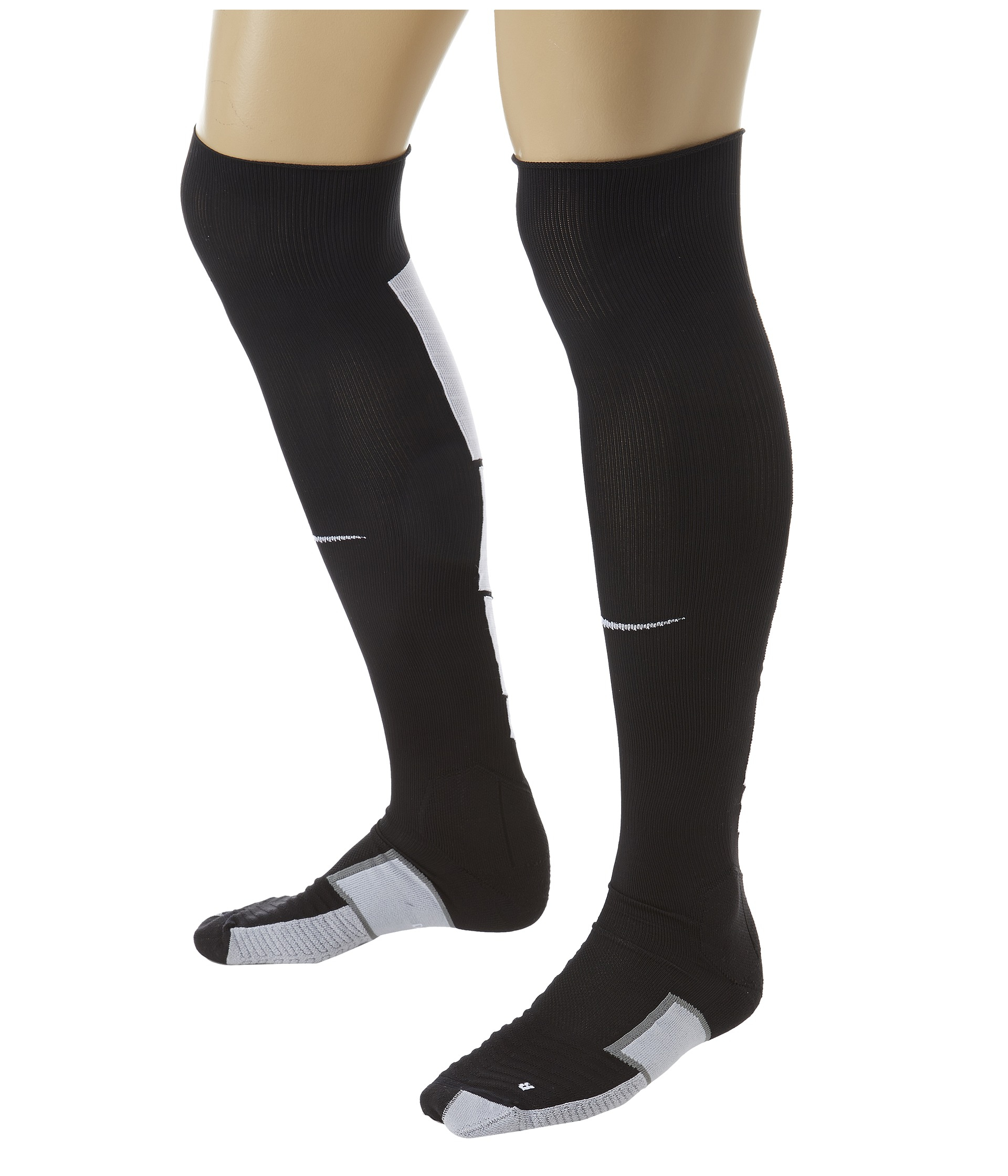 Nike Knee High Team Stadium II OTC Socks, University Gold ...