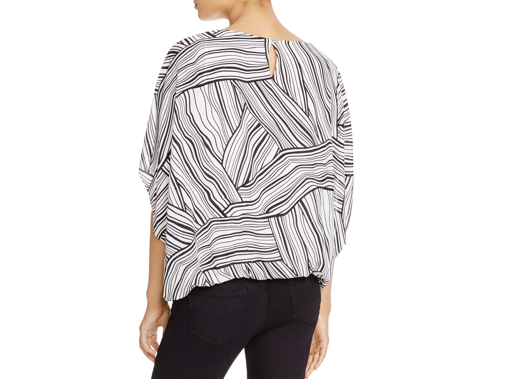 Vince Camuto Batwing Sleeve Blouse 87
