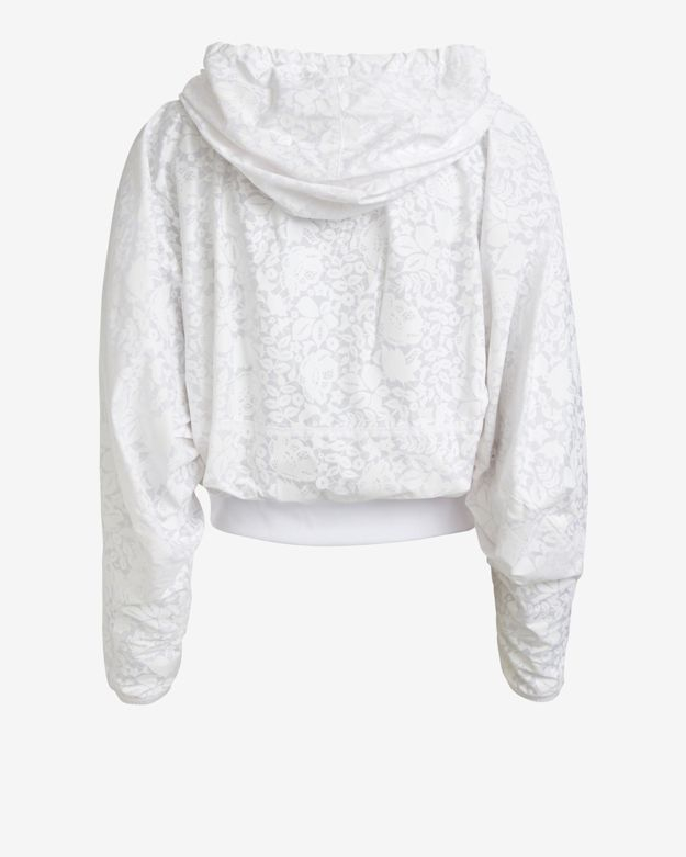 Free Shipping Inexpensive Excellent Online Adidas By Stella Mccartney lace sweatshirt Reliable For Sale mjf233EQ