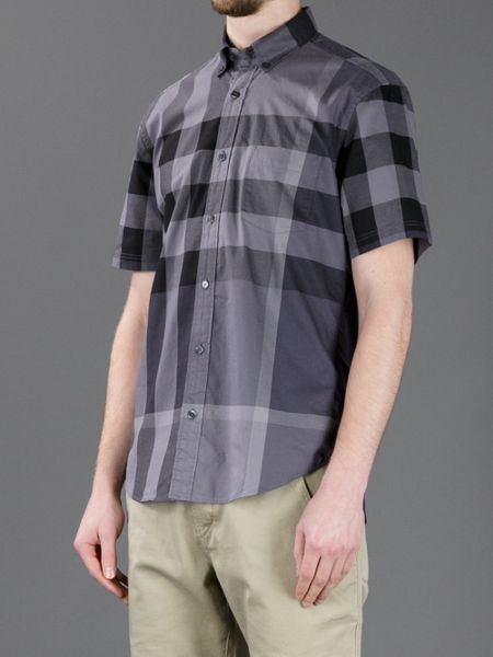 Burberry Brit For Men Shirts
