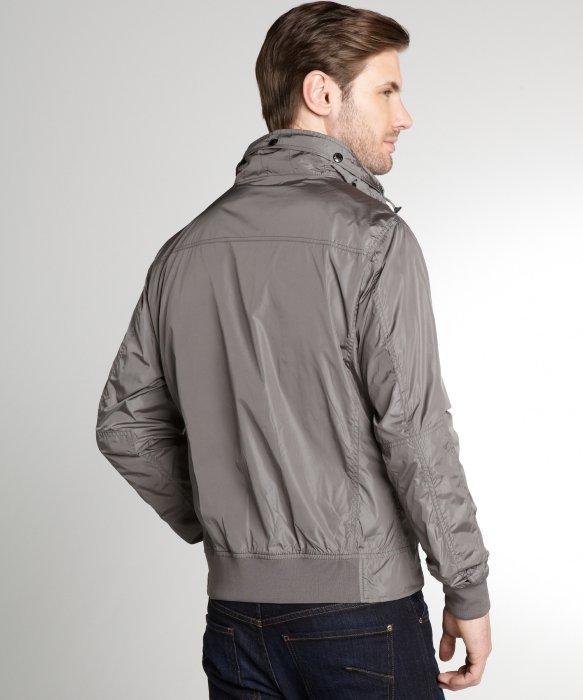 moncler windbreaker mens jacket