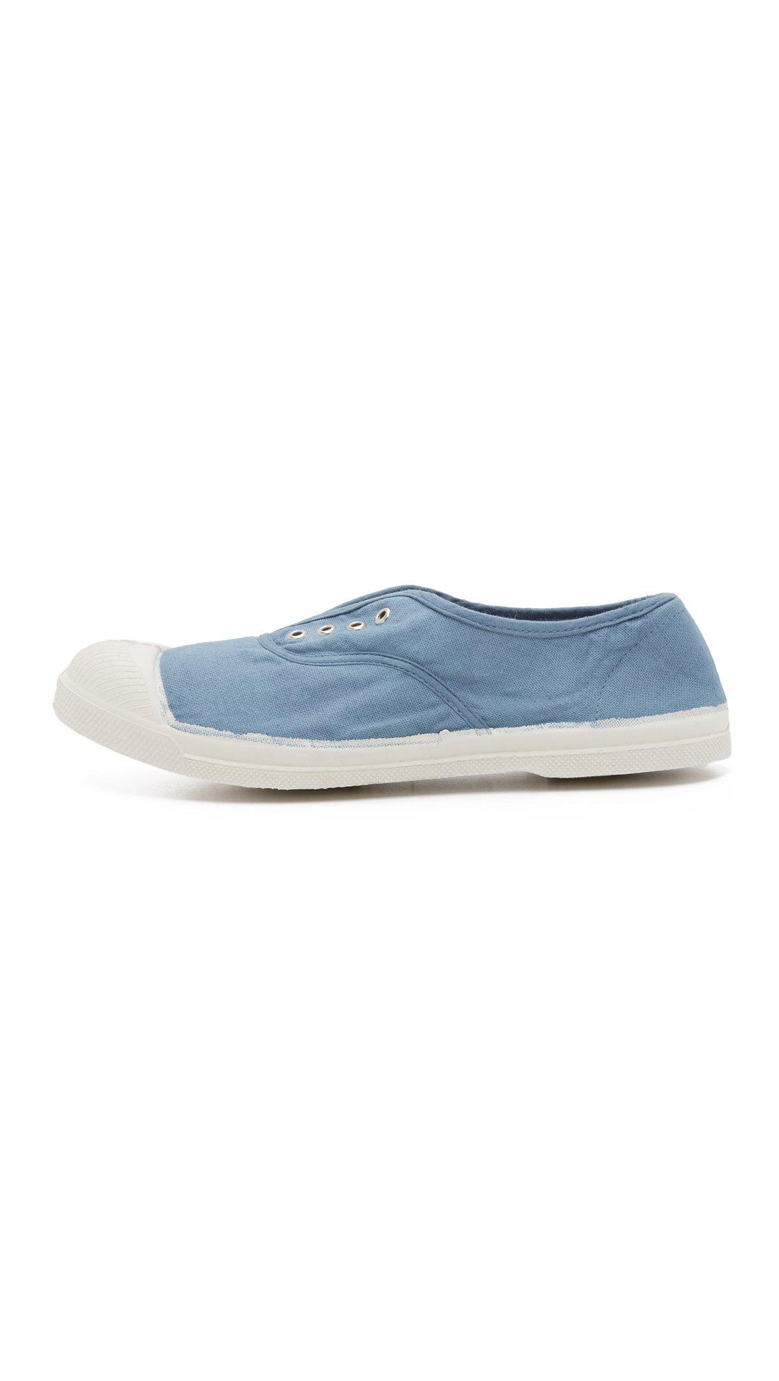 Bensimon Women S Shoes Size
