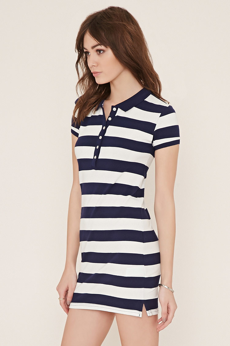 Shop for striped dress at 24software.ml Free Shipping. Free Returns. All the time.