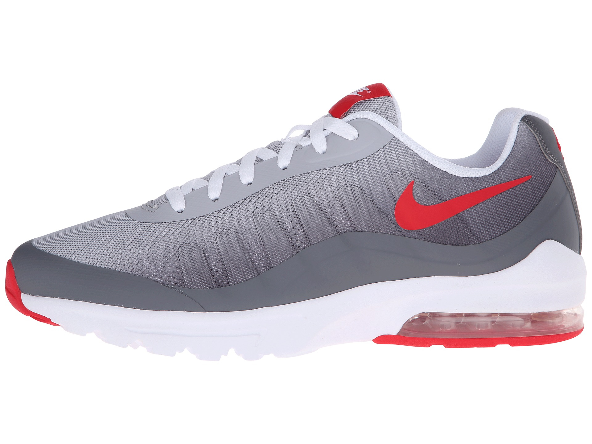 Gemütlich Nike Air Max Invigor Sneaker Männer Rot | Nike