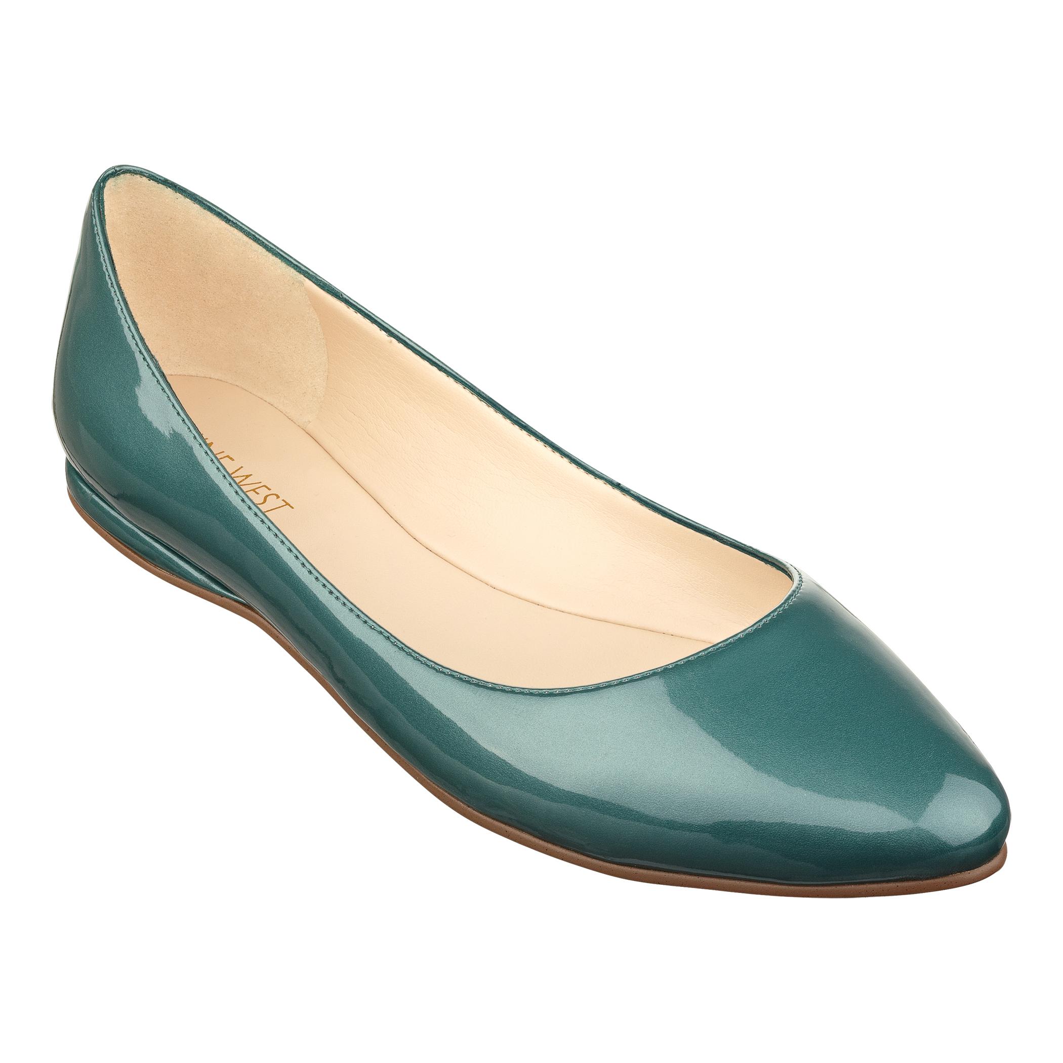Nine West Flat Shoes Sale