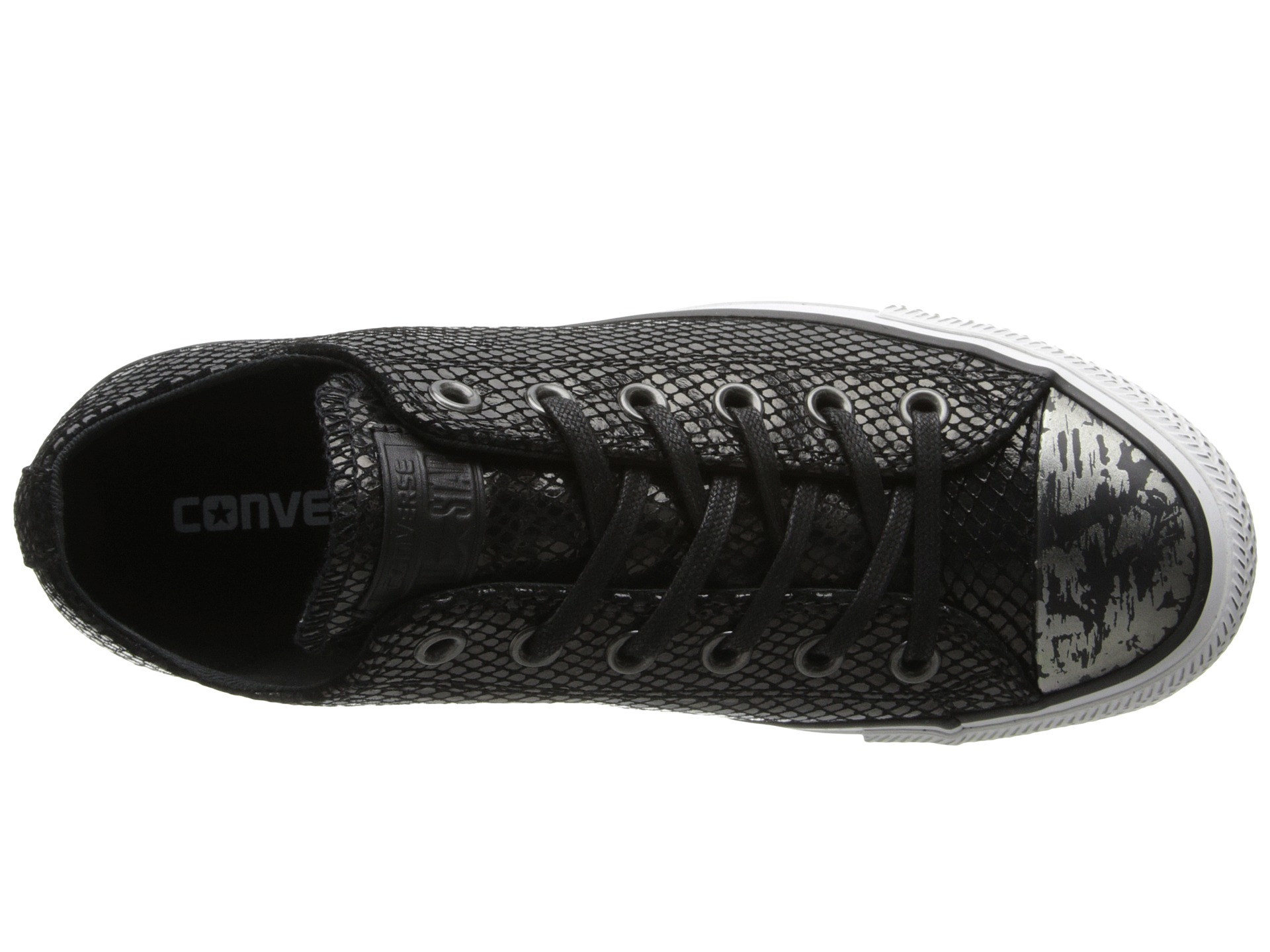 Lyst Converse Chuck Taylor 174 All Star 174 Snake Leather Ox