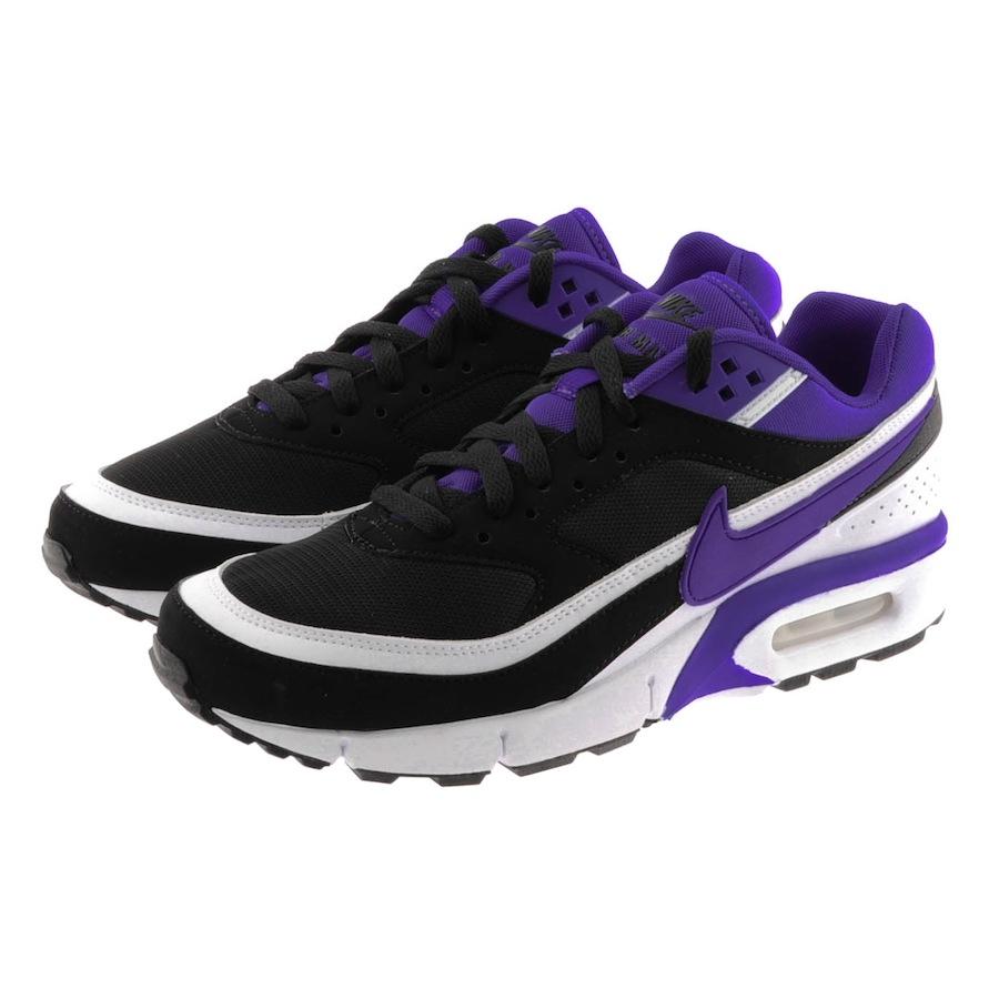 online store ed8e5 b5727 Nike Air Max Classic Bw Gen Ii Cmft Trainers in Purple for Men - Lyst