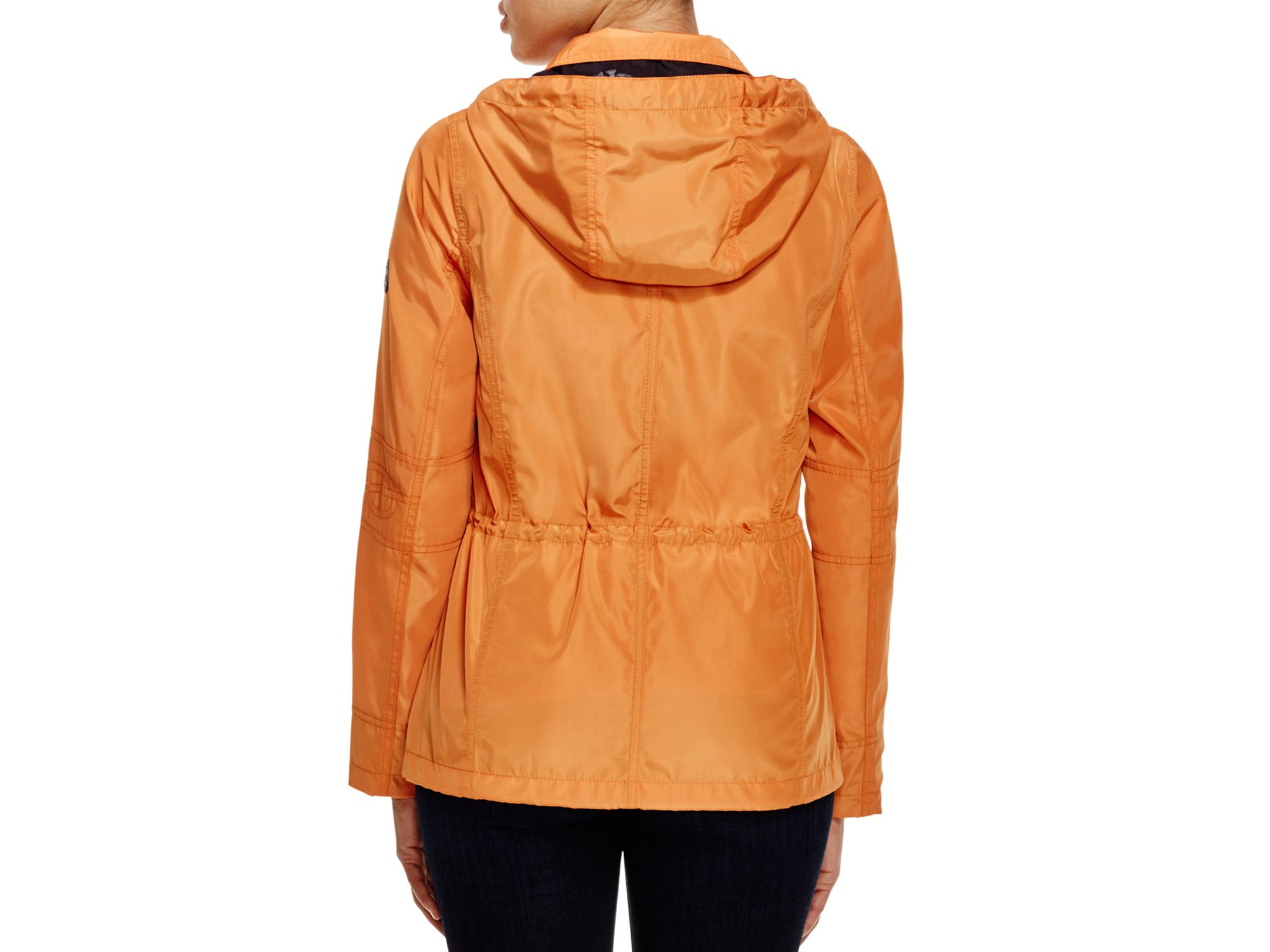 dc9e877f4 Barbour Clove-hitch Hooded Raincoat - 100% Bloomingdale's Exclusive ...