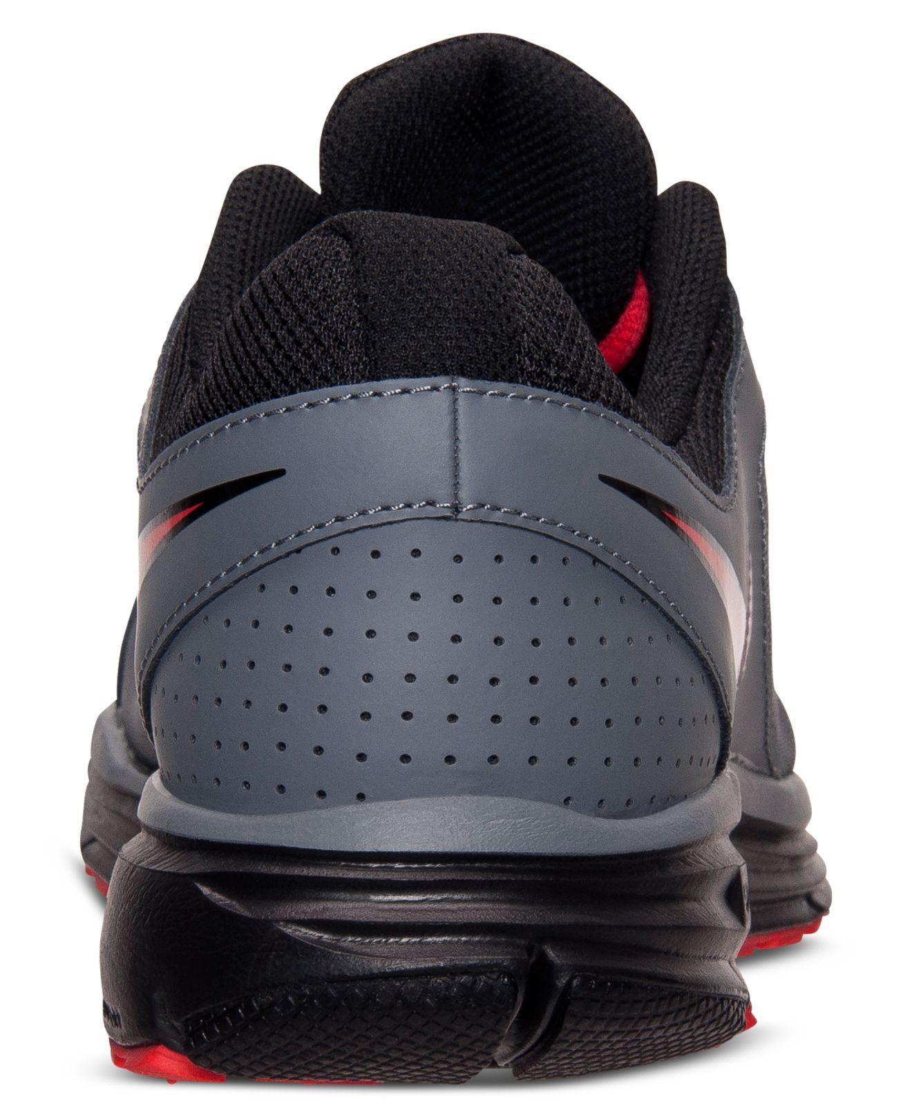 c4b4f6518992 Lyst - Nike Men S Lunar Forever 3 Running Sneakers From Finish Line ...