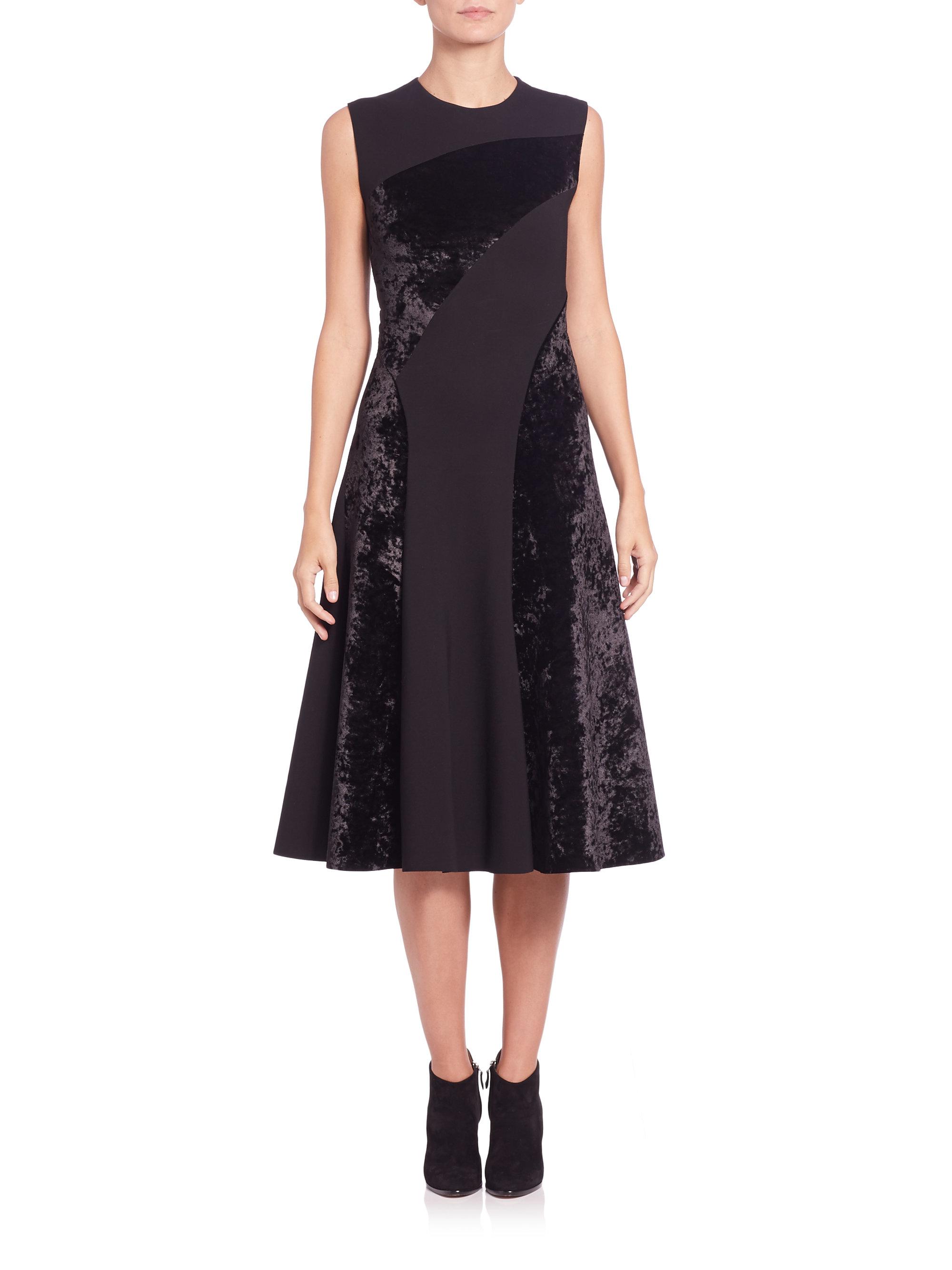 Dkny Black Cocktail Dresses