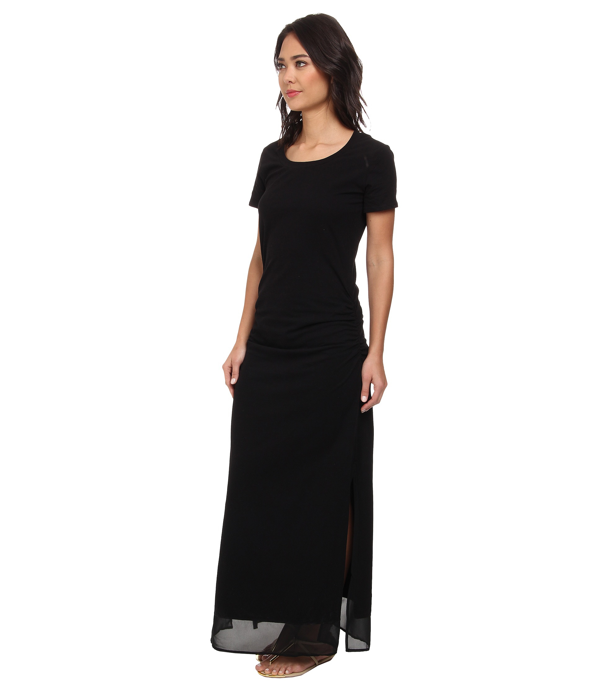 Tommy Bahama Black Dress